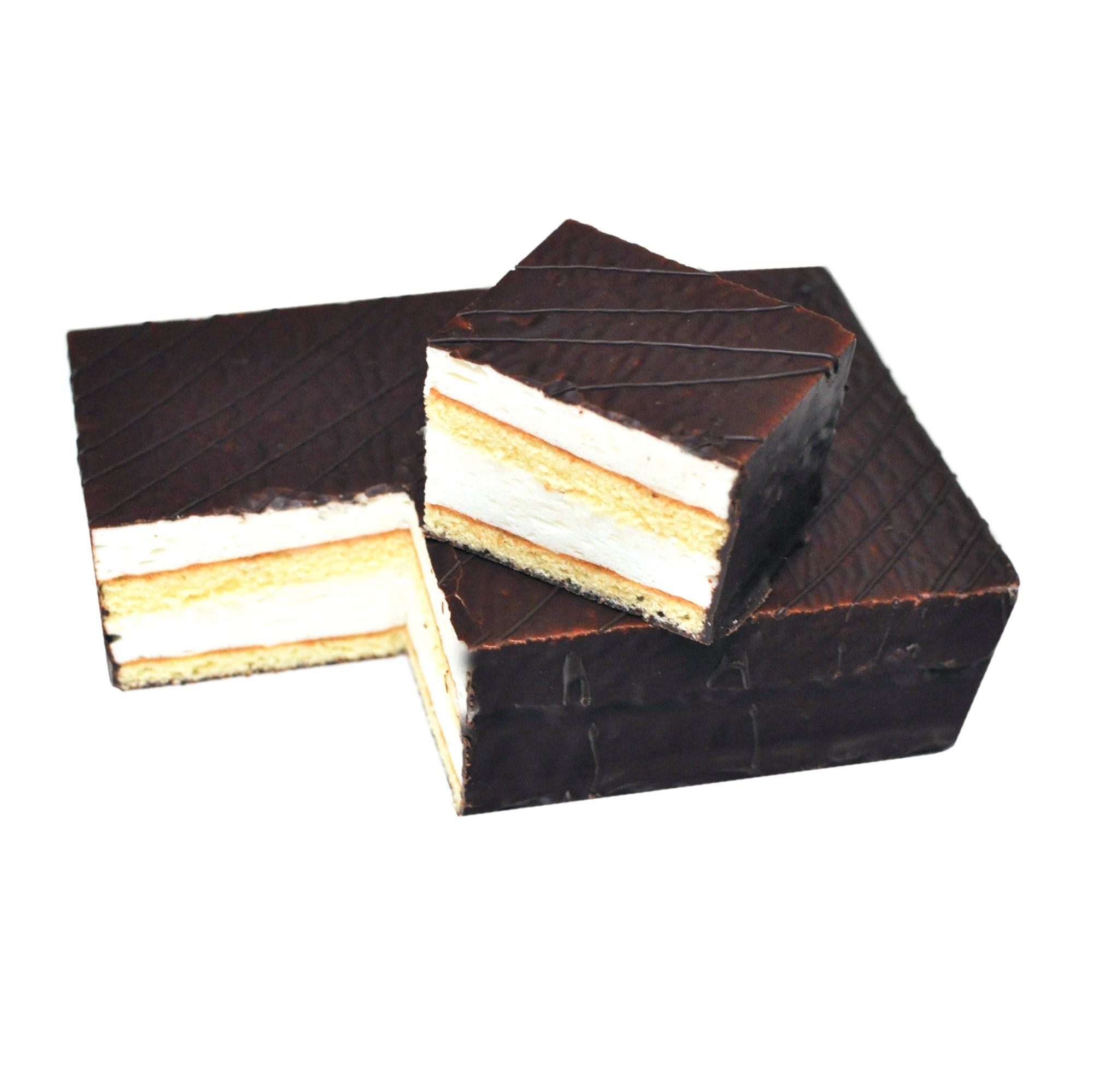 Торт Шереметьевская птичка Шереметьевские торты 550 г