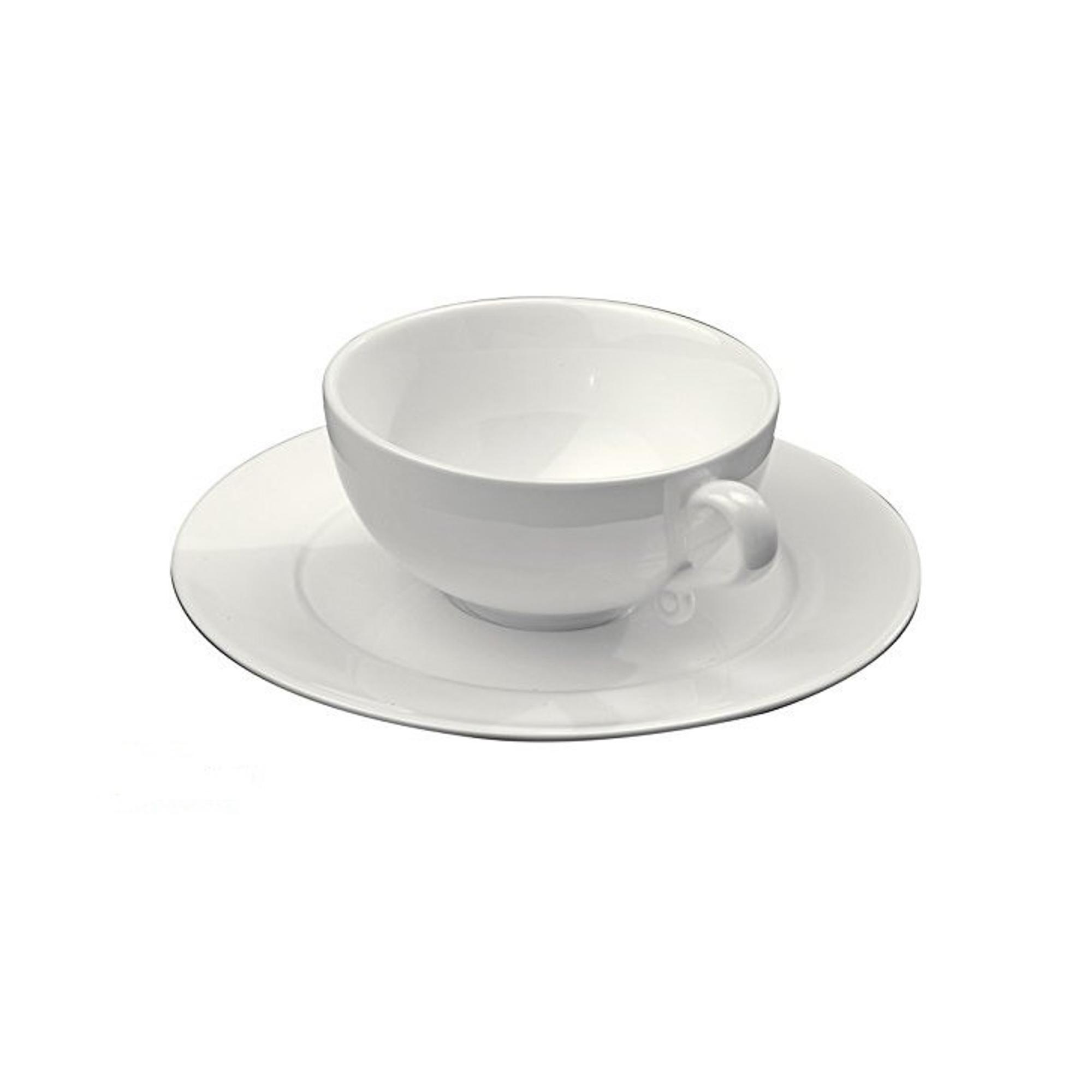 Набор чайный Deagourmet Trame 2 чашки/ 2 блюдца (163)
