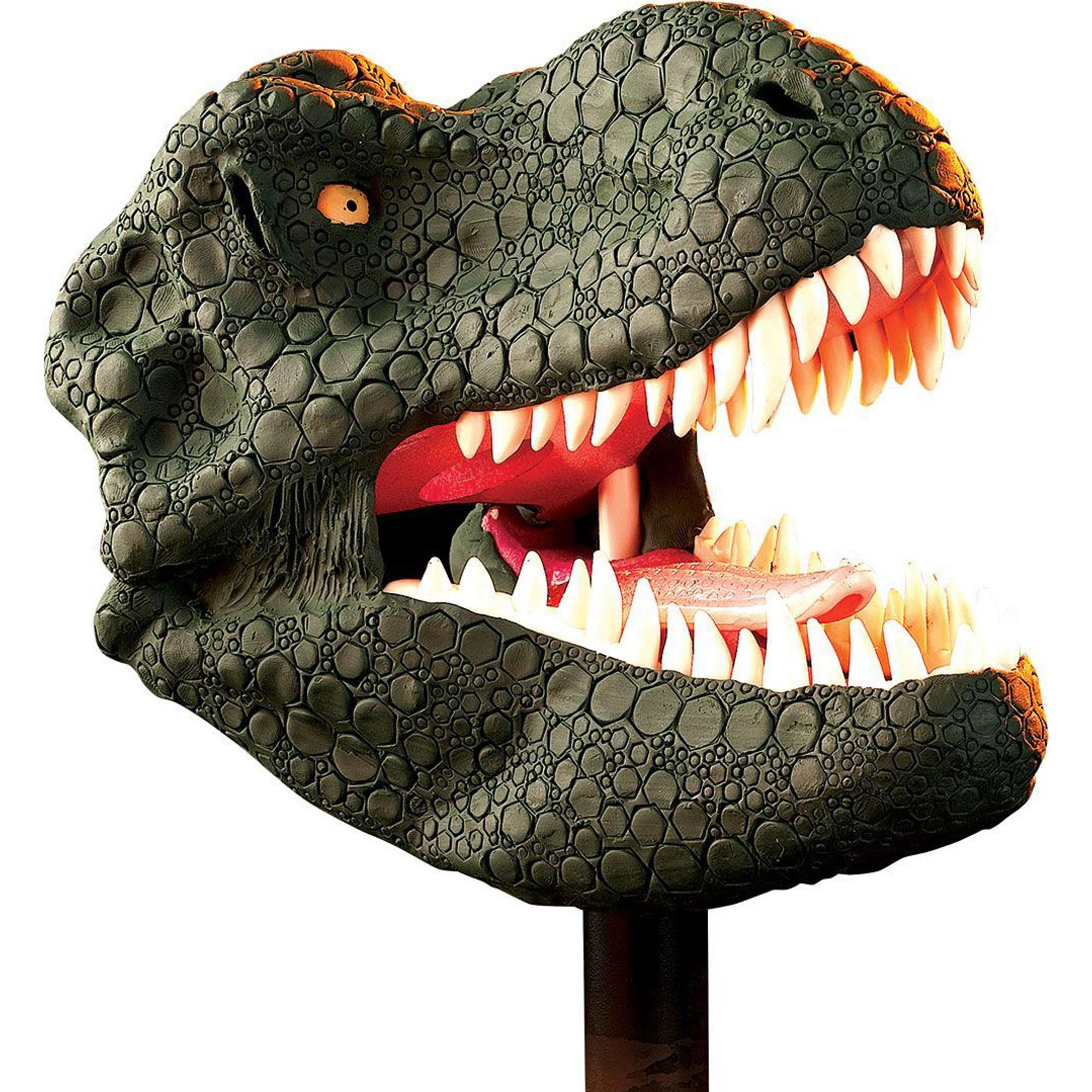 Набор творческий Edu-toys Динозавр.