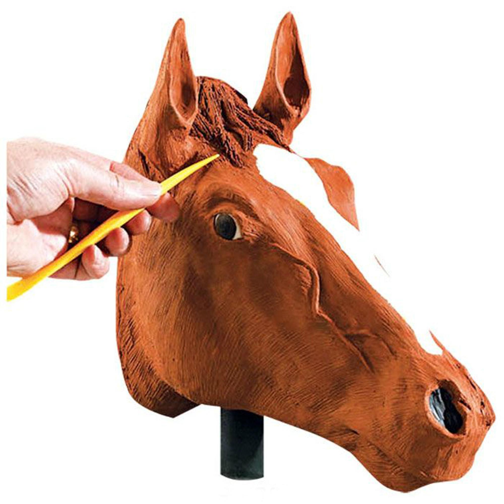 Набор творческий Edu-toys Лошадь.