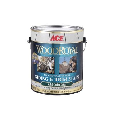 Пропитка Ace hardware corpor woodr/h/trimlatexsolid s uw 3,78 л