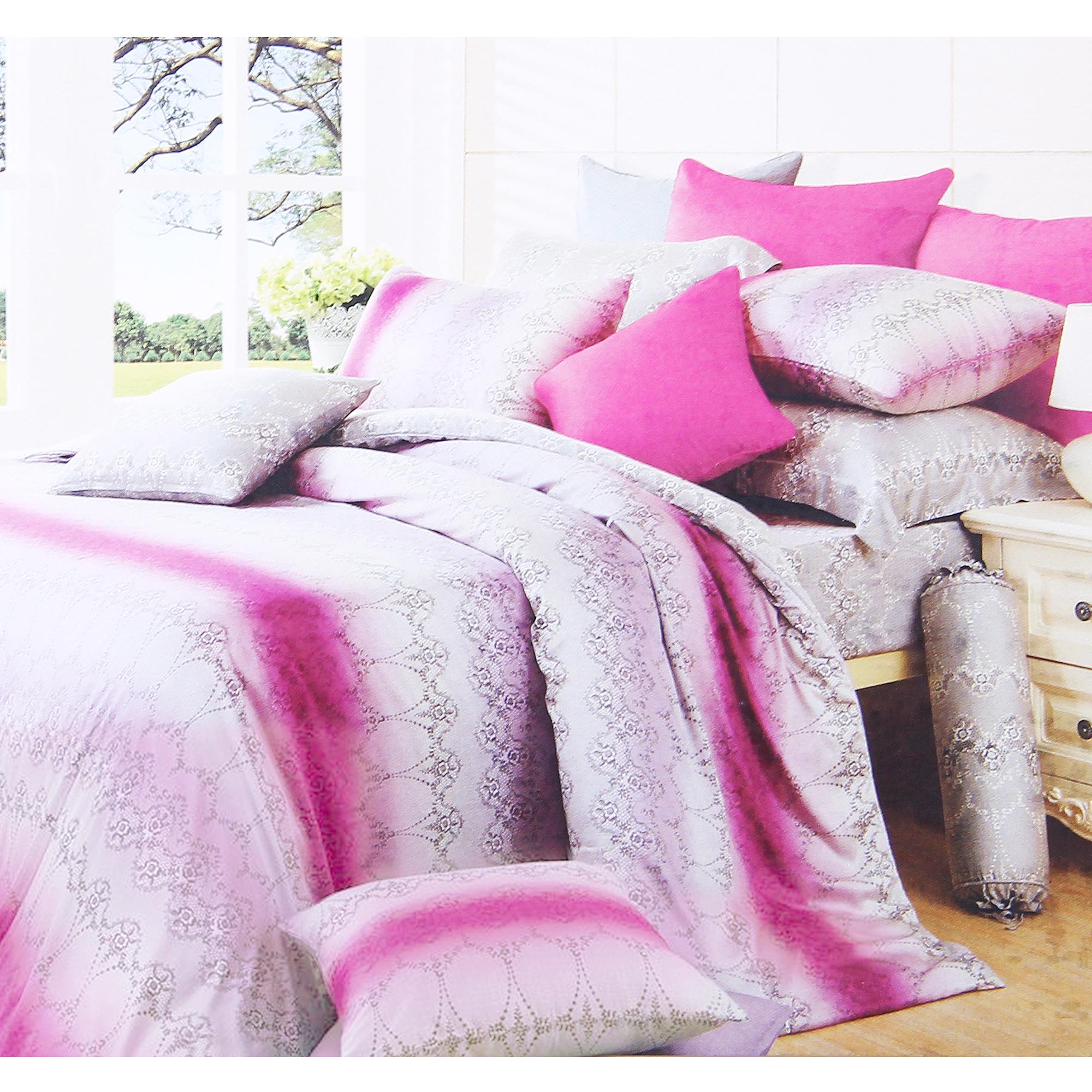 Купить Постельный комплект семейный Afontane, постельный комплект, Австрия, смесовая