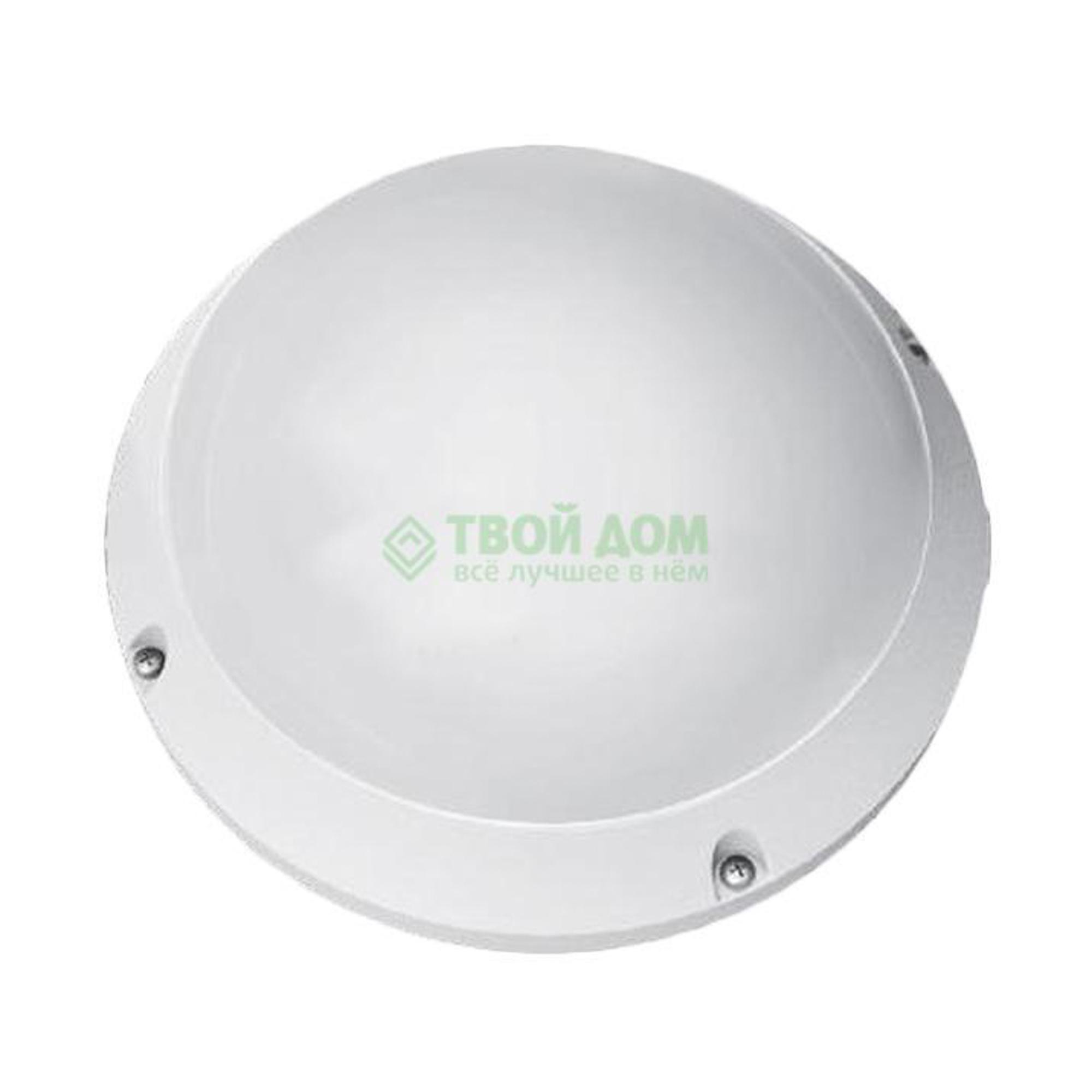 Настенно-потолочный светильник Navigator 94 829 nbl-pr1-7-4k-wh-ip65-led