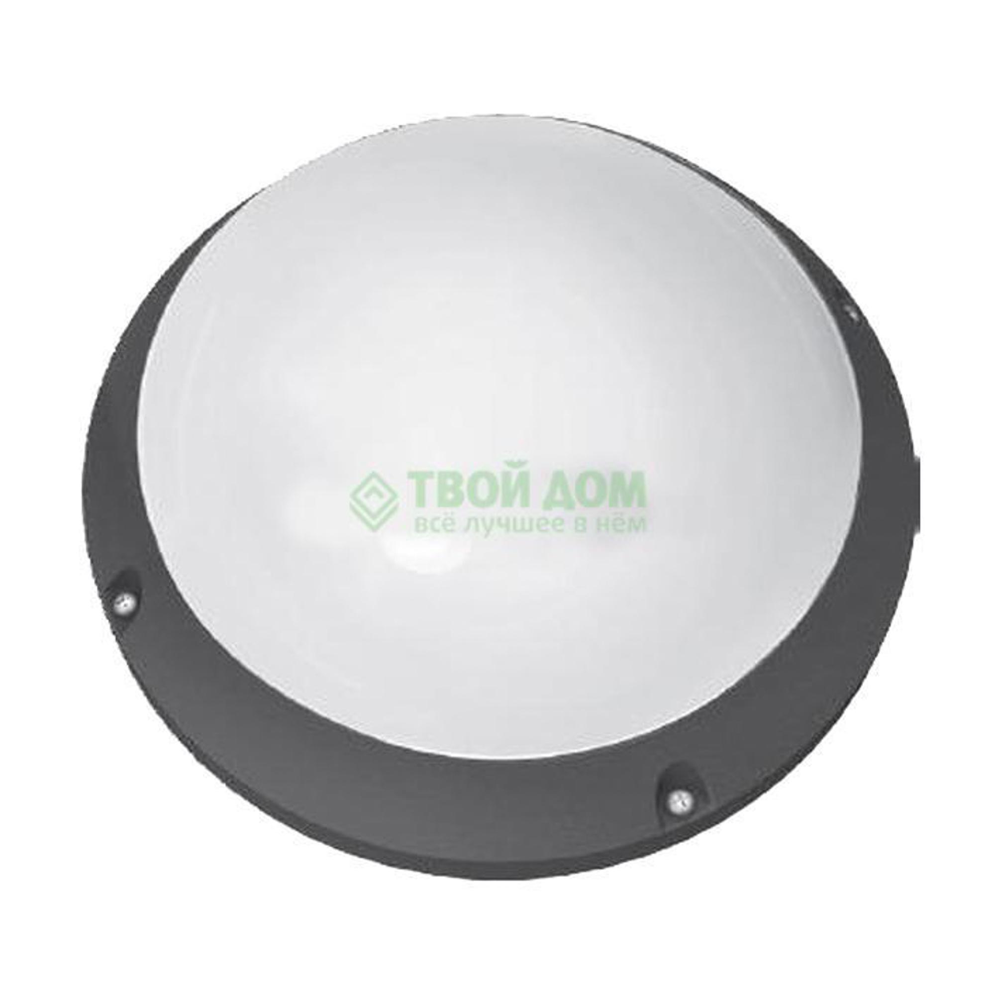 Настенно-потолочный светильник Navigator 94 831 nbl-pr1-7-4k-bl-ip65-led