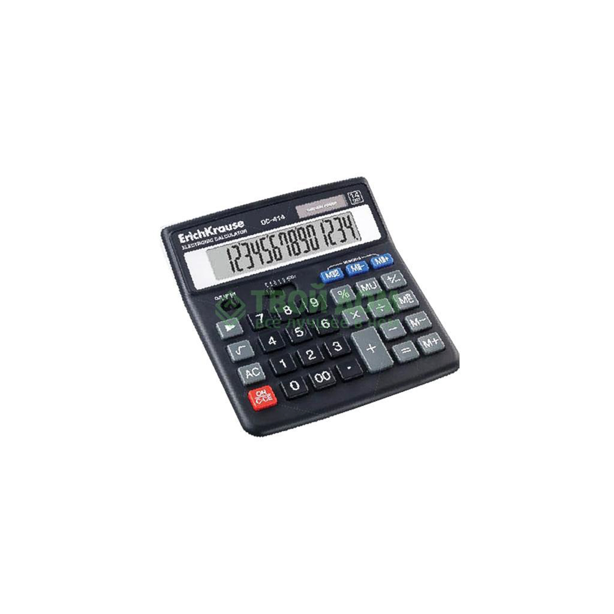 Калькулятор Erich Krause 40416 фото