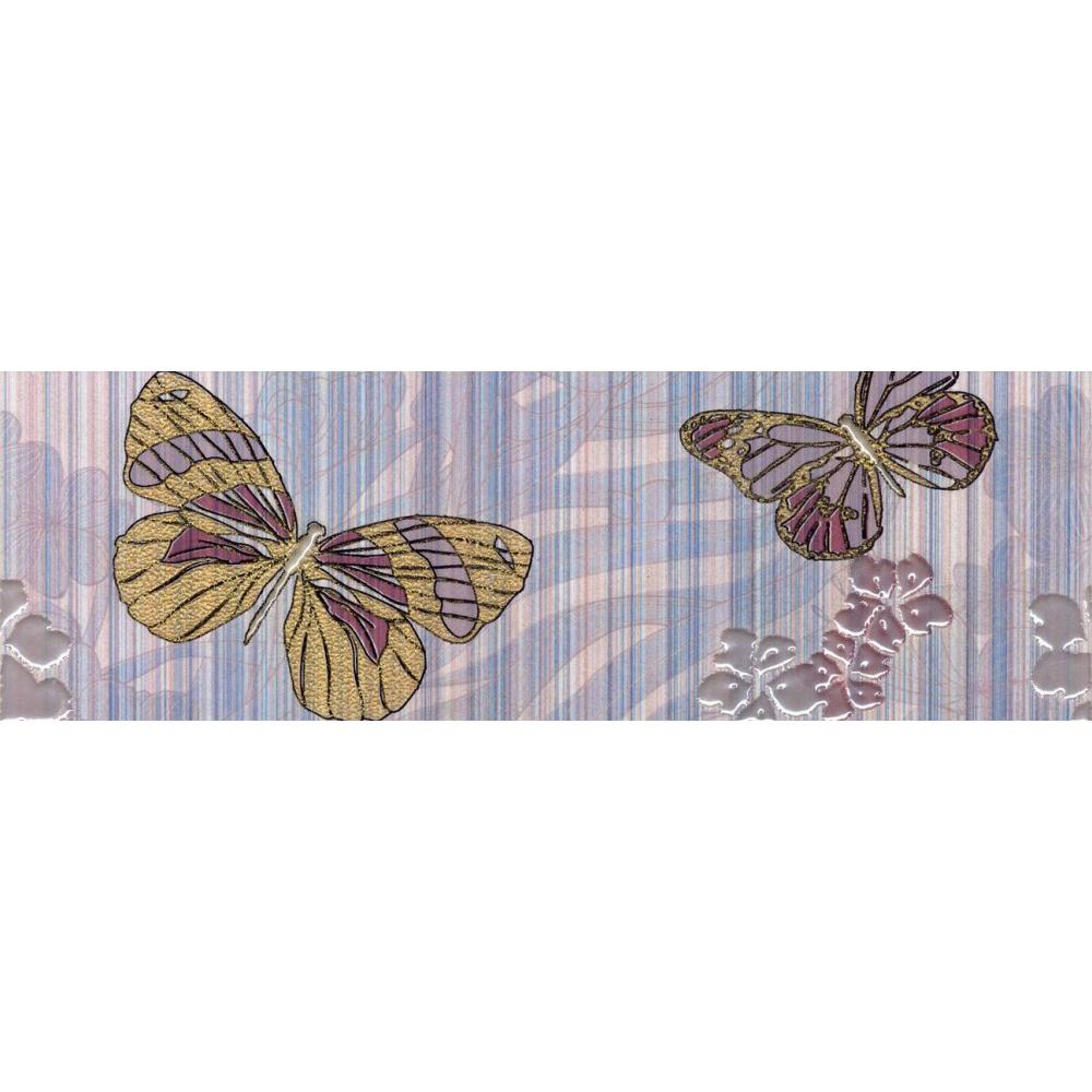 Фото - Бордюр PiezaRosa Фридом 274081 8x25 см раковина цвет и стиль фридом нф 00008314