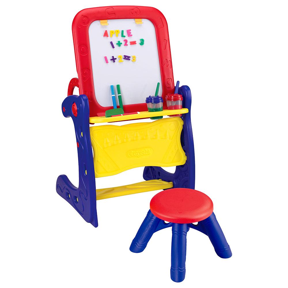 Парта-мольберт со стульчиком Grow'n Up 5029