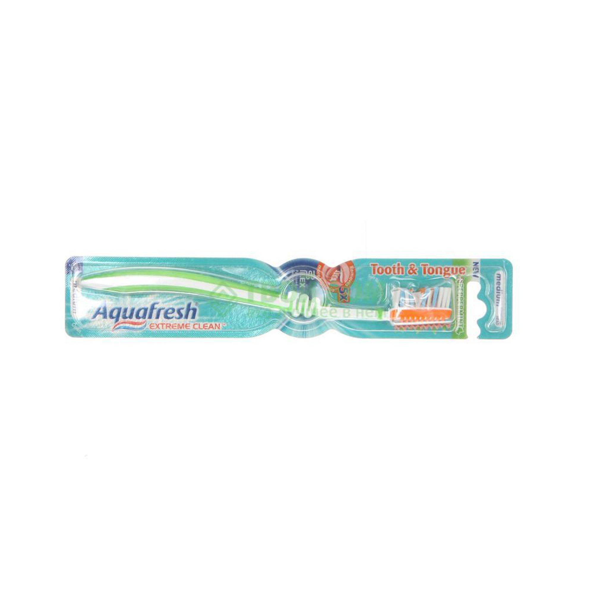 Зубная щетка Af экстрим клин интердентал (P37443SU2V) фото