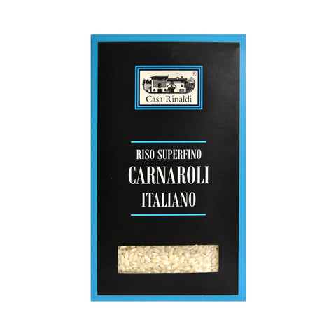 Рис Casa Rinaldi Карнароли среднезерный обрушенный полированный 500 г рис casa rinaldi карнароли длиннозёрный полуобрушенный 500 г
