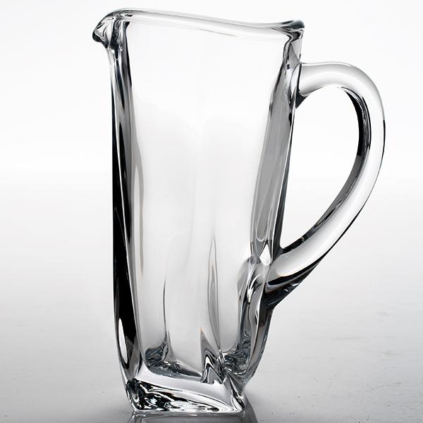 Кувшин Crystalite Bohemia Quadro 1,1 л