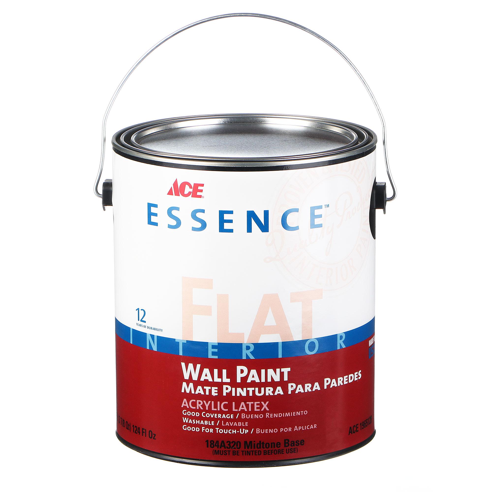 Краска Ace Hardware Essence Interior Flat 3,78 л