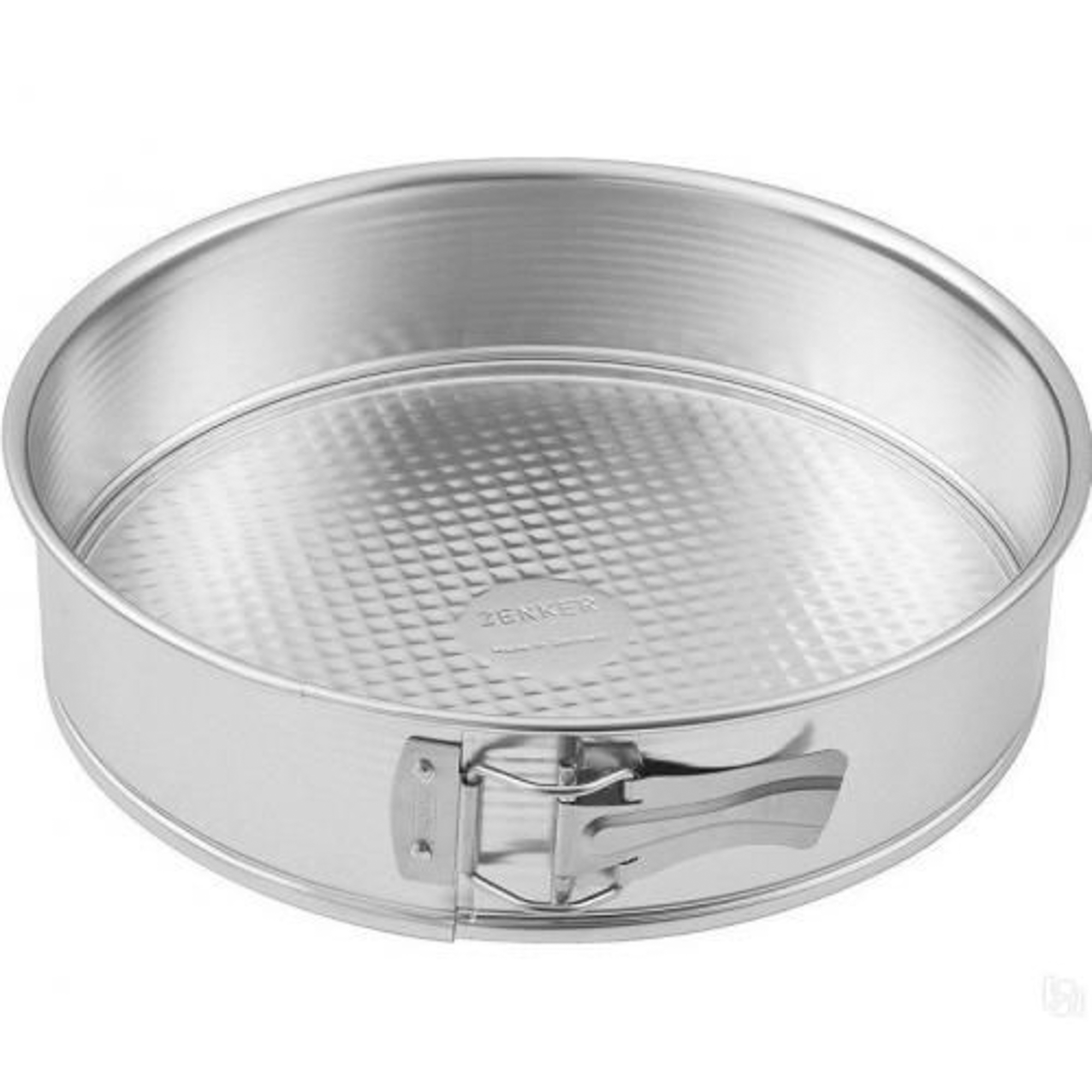 Форма для выпечки FackelmannZenker Silver 26 см