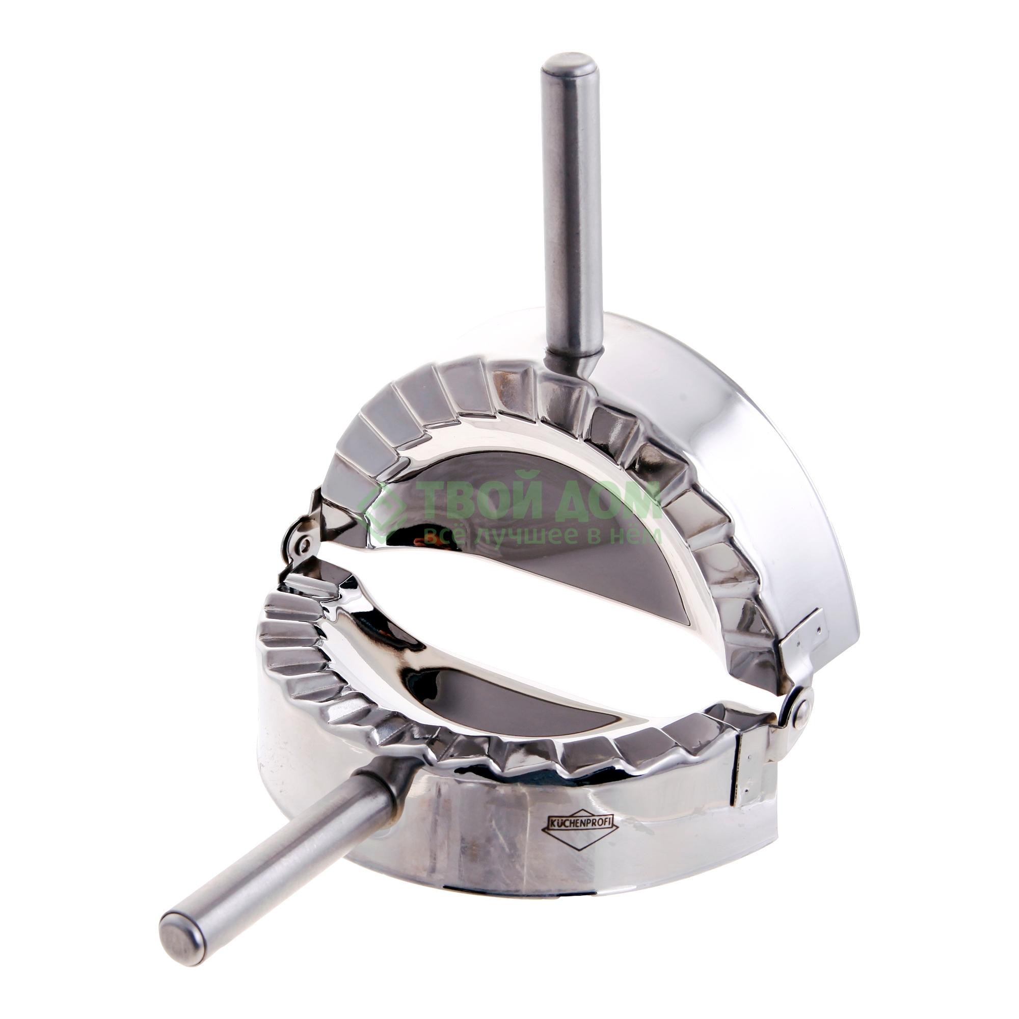 Форма для пельменей Kuchenprofi Форма для пельменей сталь 18/10 (08 0360 28 00) форма для пельменей kuchenprofi форма для пельменей сталь 18 10 08 0360 28 00