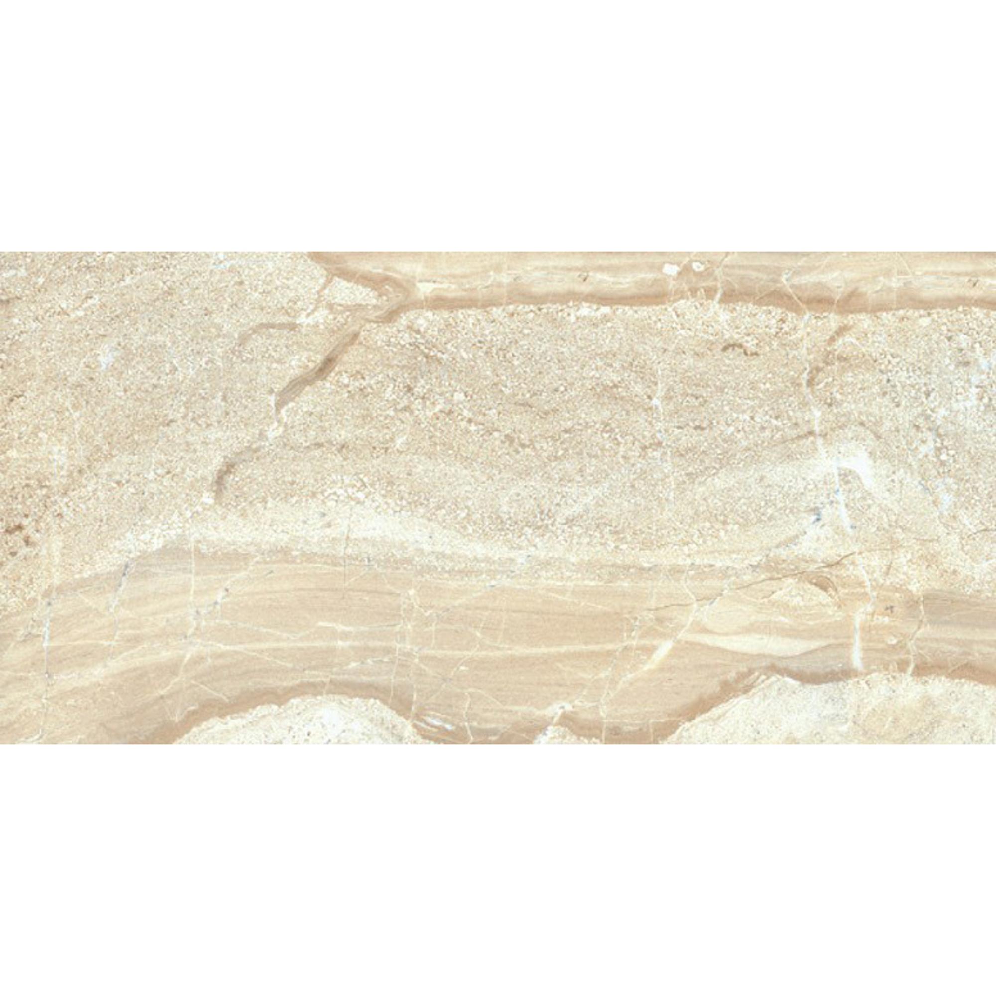 Плитка Navarti Daino Reale Beige 25x50 см