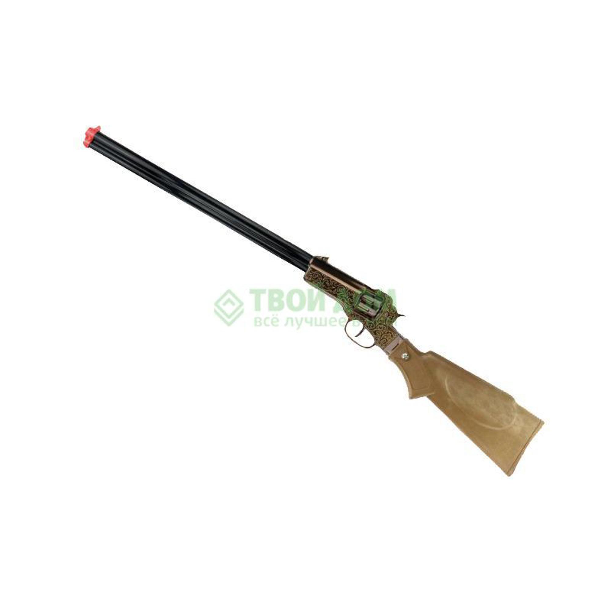 Фото - Бластер Sohni-wicke Винтовка rapid fire 8-зарядные игрушечное оружие sohni wicke пистолет texas rapido 8 зарядные gun western 214mm