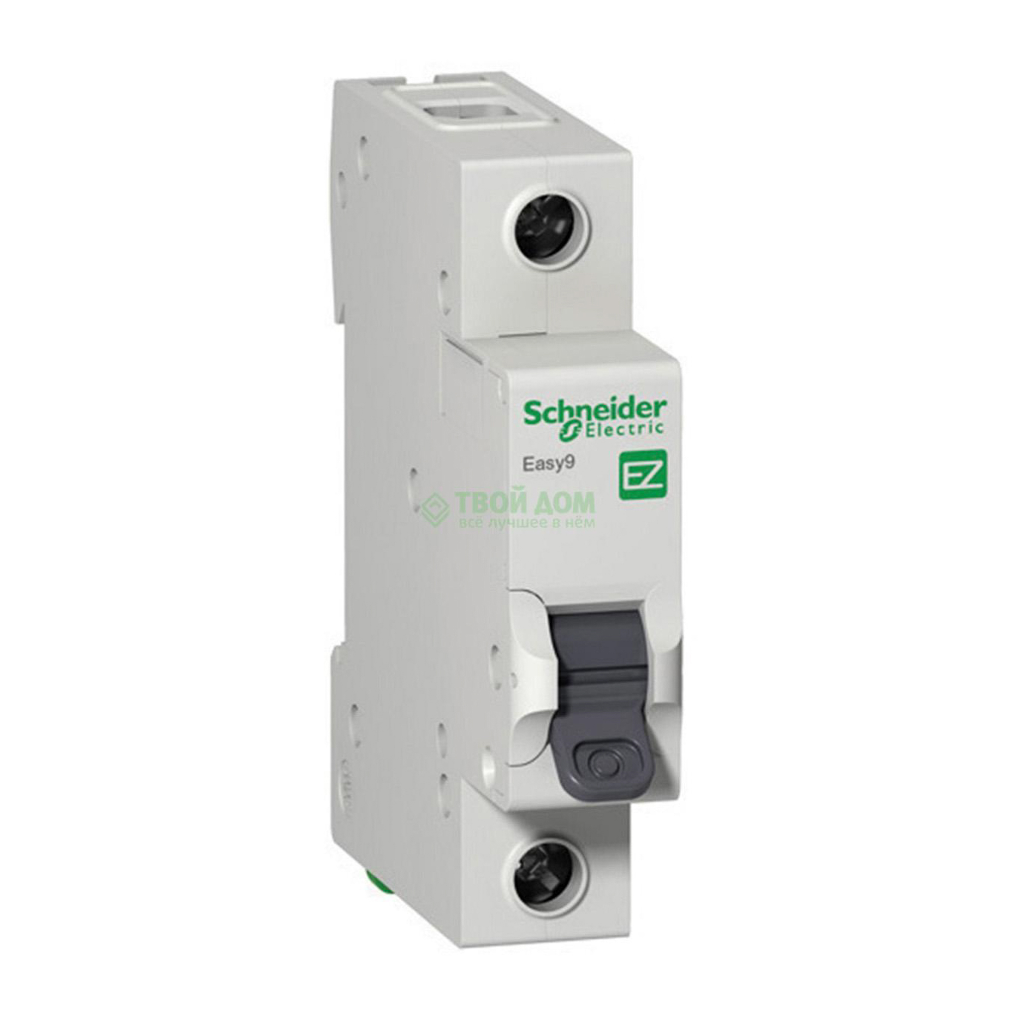 Автоматический выключатель Schneider electric EZ9F34163