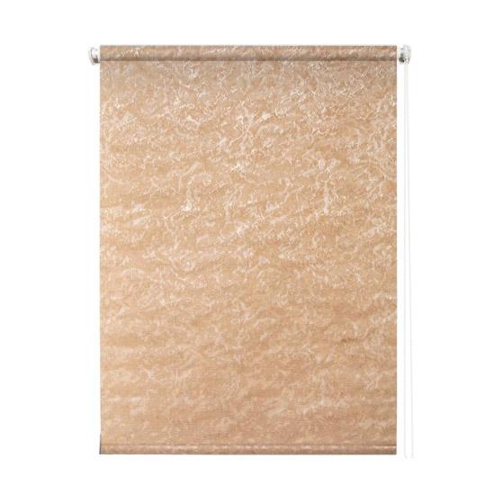 Фото - Штора рулонная Уют Фрост 40х175 см коричневый штора рулонная уют фрост персиковая 40х175 см