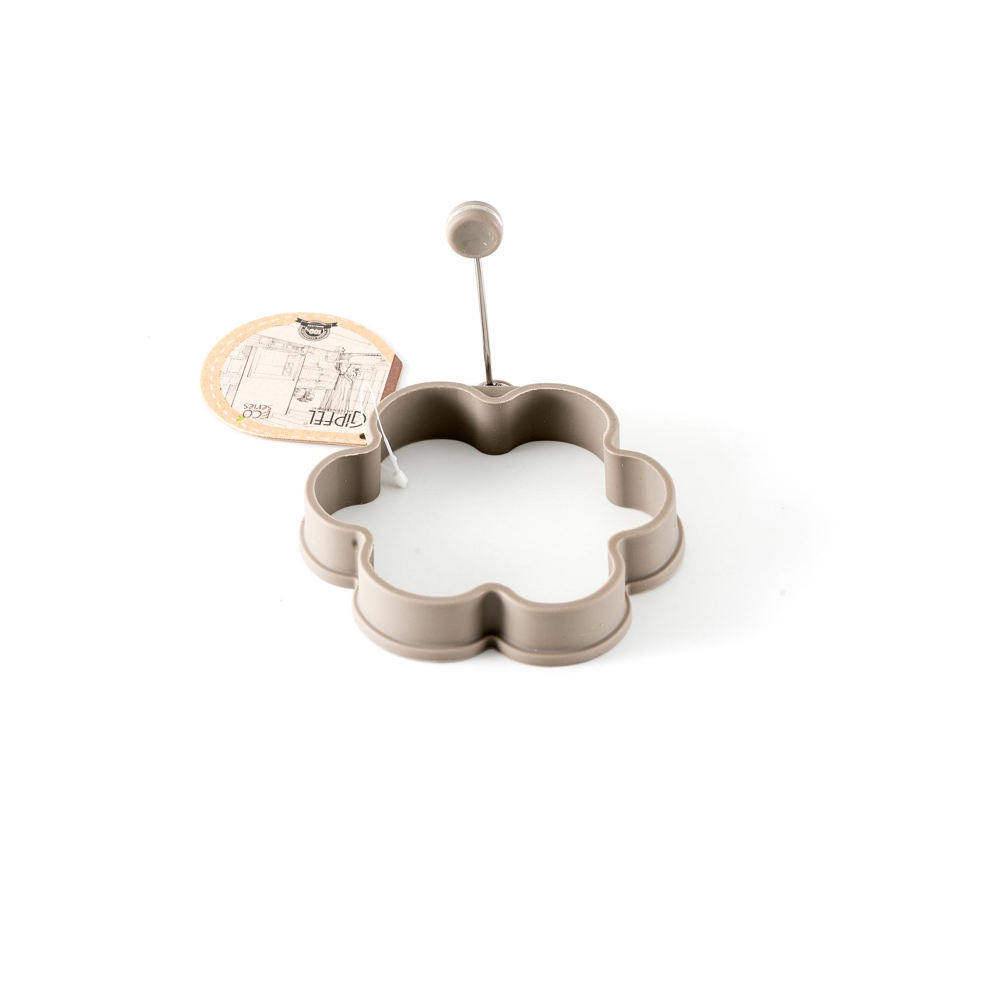 Форма силиконовая Gipfel Clum (2812) gipfel рукавица силиконовая tonia