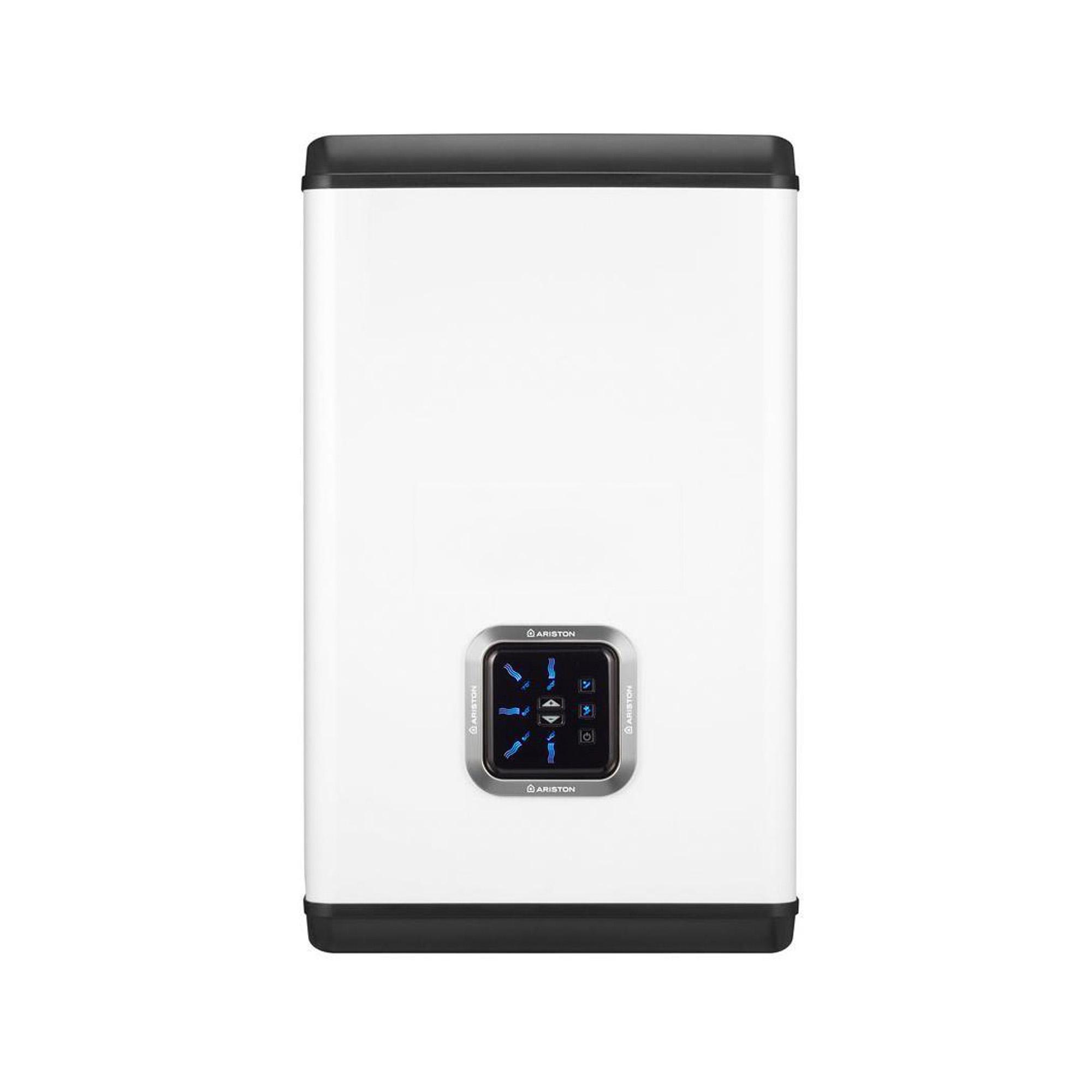 Водонагреватель Hotpoint-Ariston ABS VLS INOX PW 30 White (3605496)