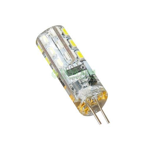 Лампочка Elvan G4-220V-3W-3000K