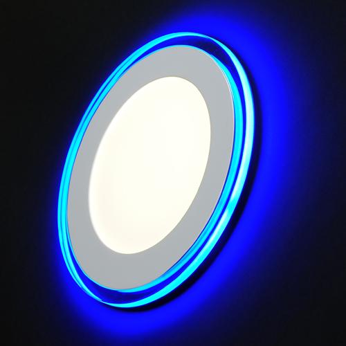 Светильник Elvan (701R-09 W+W) светильник elvan 701sq 14 w w