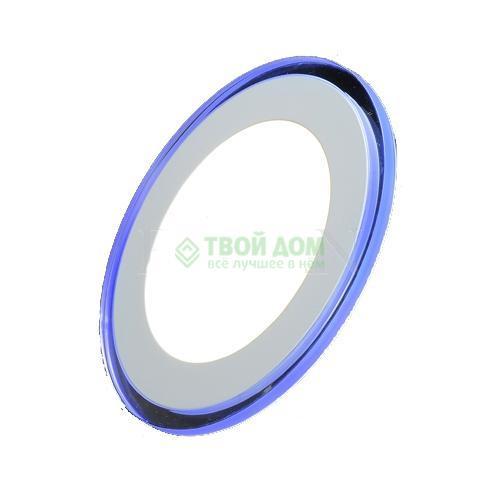 Встраиваемый Elvan 701r-22 W+W светильник elvan 701sq 14 w w