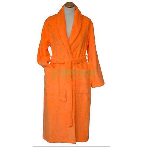 Халат Svilanit L Orange халат женский svilanit l