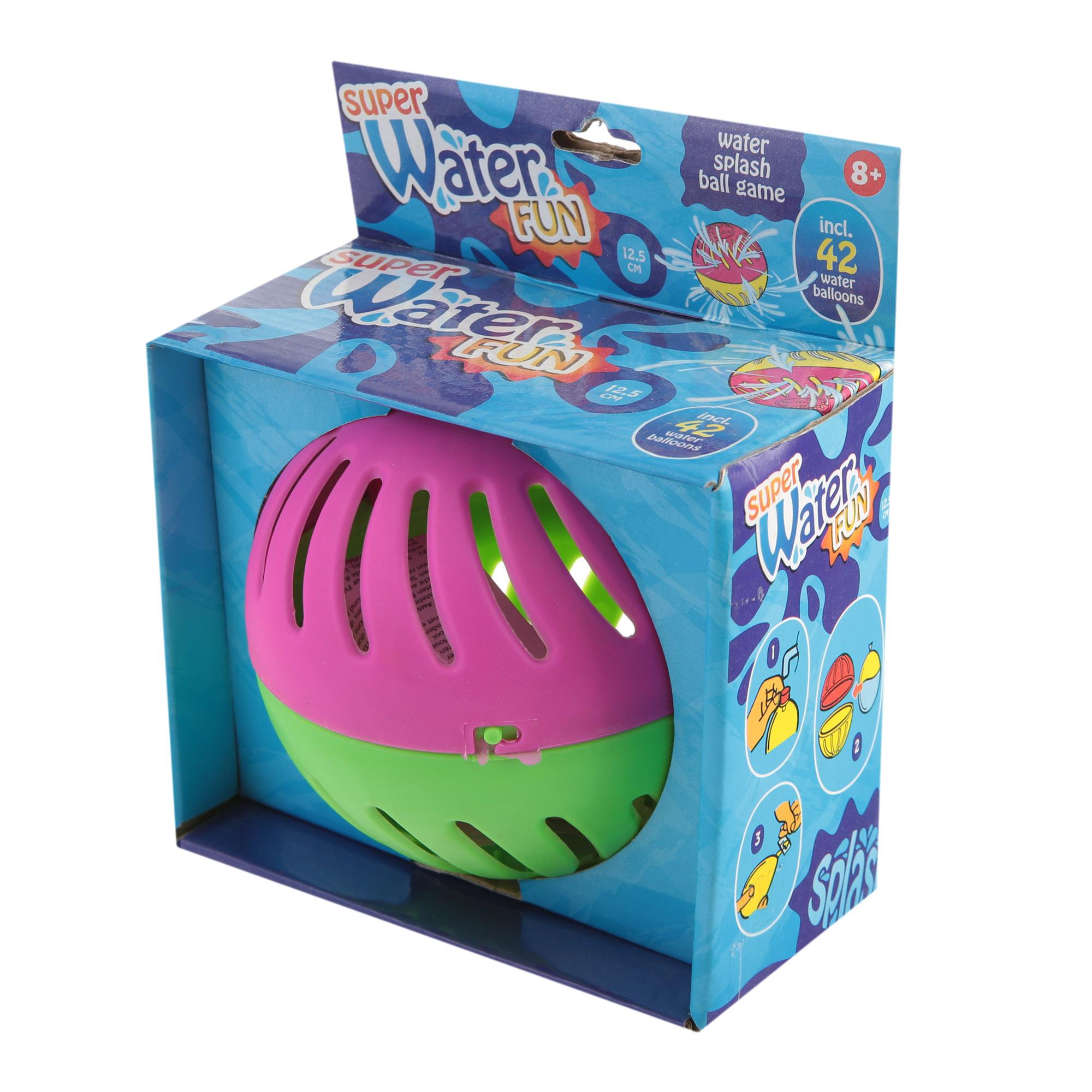 Игрушка шарики для наполнения водой Koopman фото