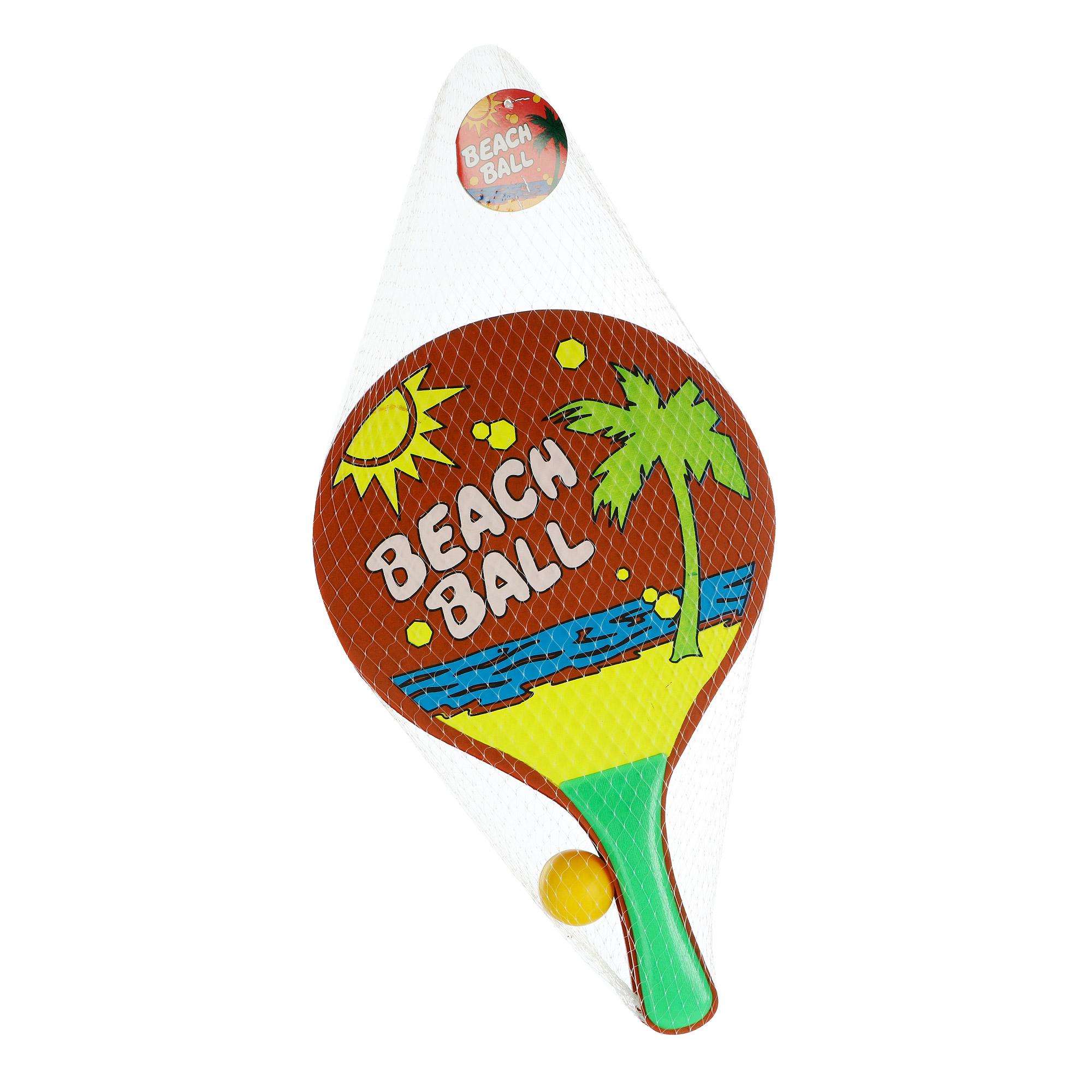 Набор для пляжного тенниса Koopman
