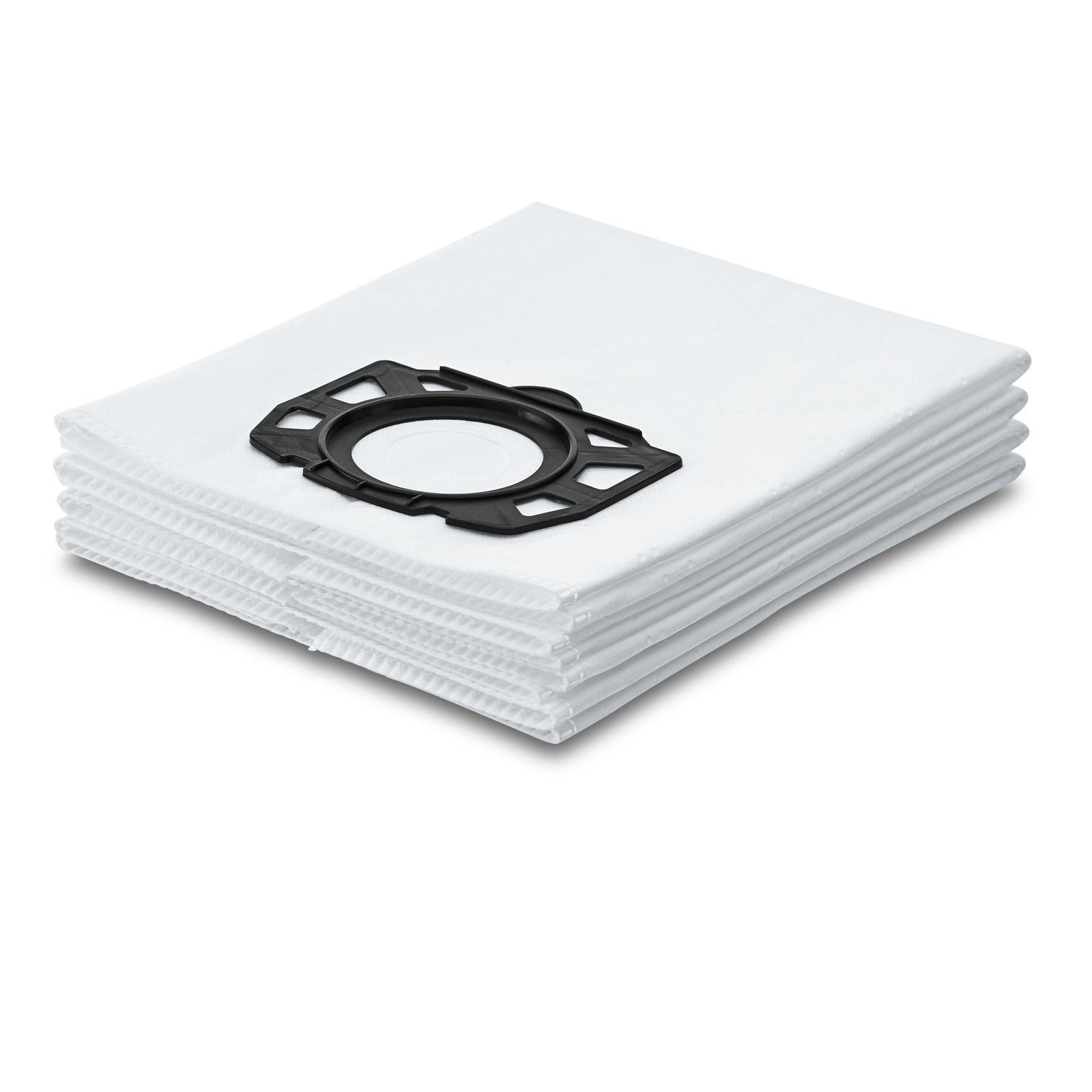 Купить Фильтр-мешки 4 шт. для Karcher mv 4/5/6, фильтр