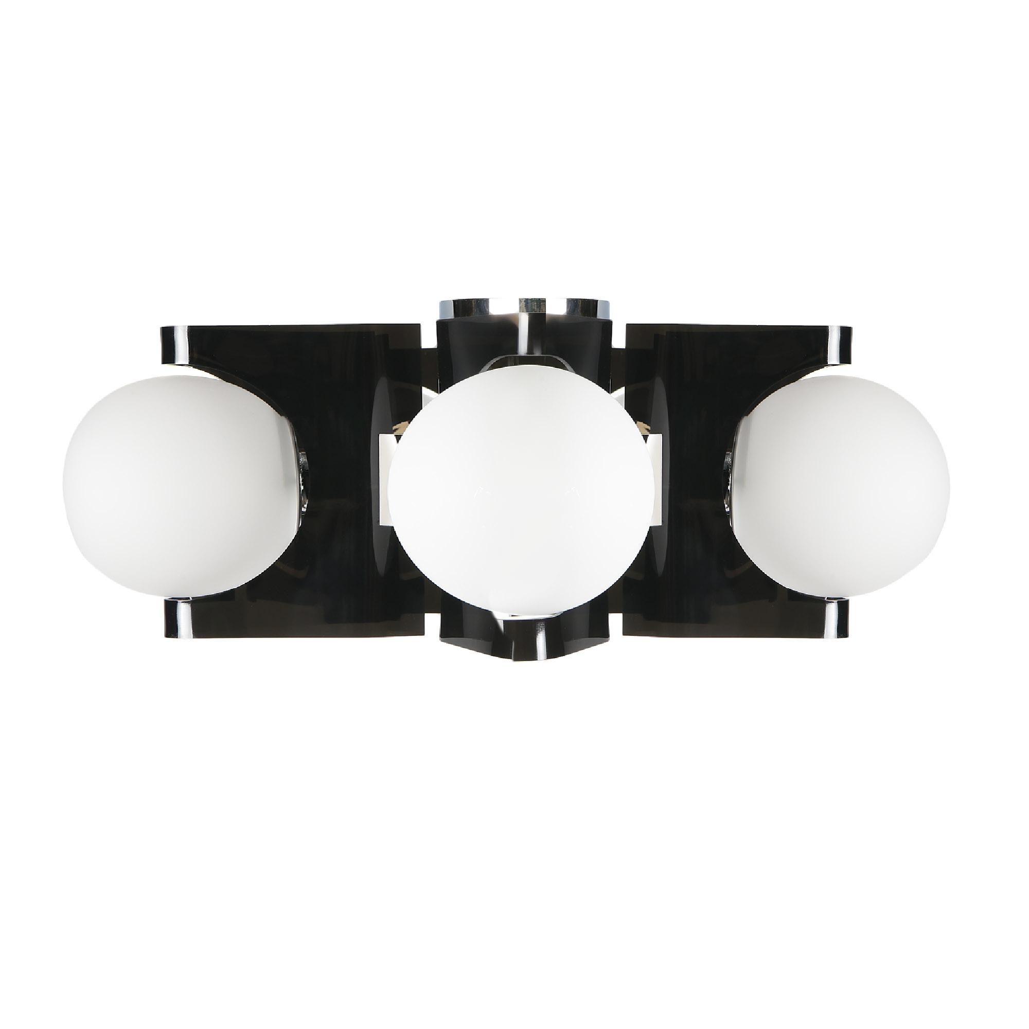 Светильник потолочный Cosma lighting C-668-5CH-B светильник потолочный idlamp cosma 395 3pf led white