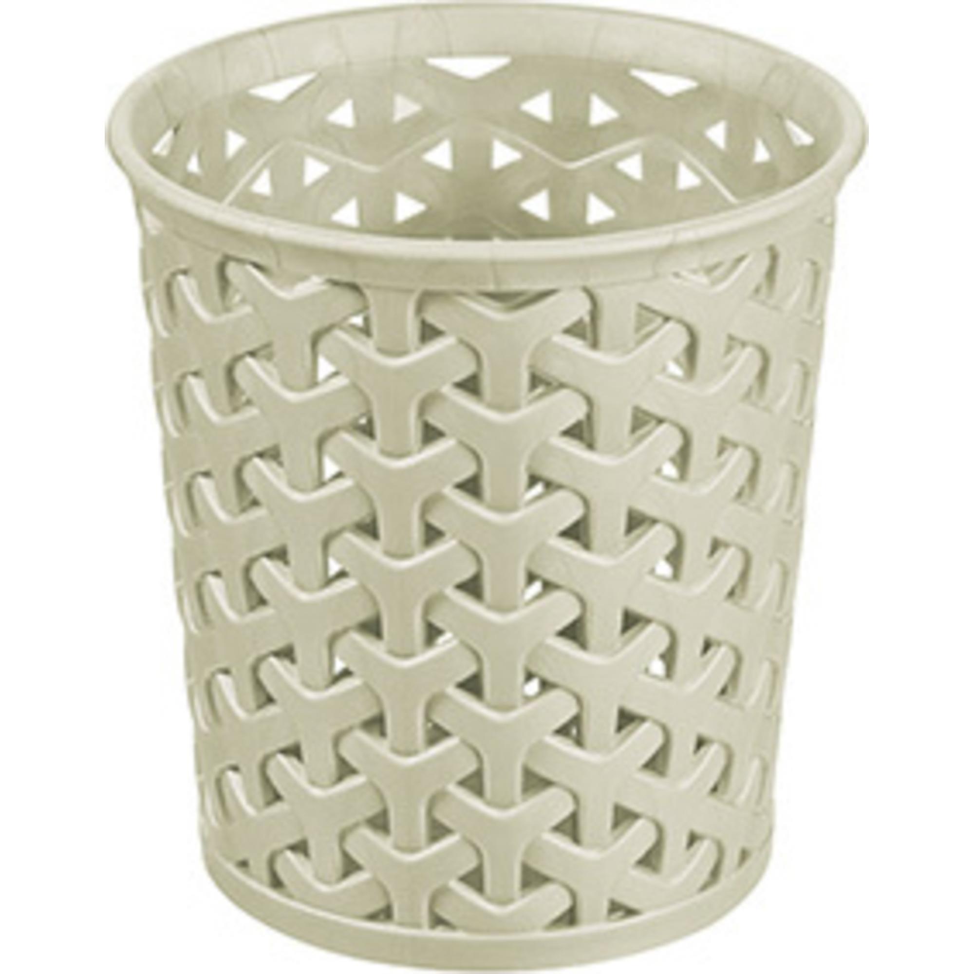 Купить Контейнер l my style кремовый (218656/00717-885-00), Curver, контейнер, Венгрия, пластик