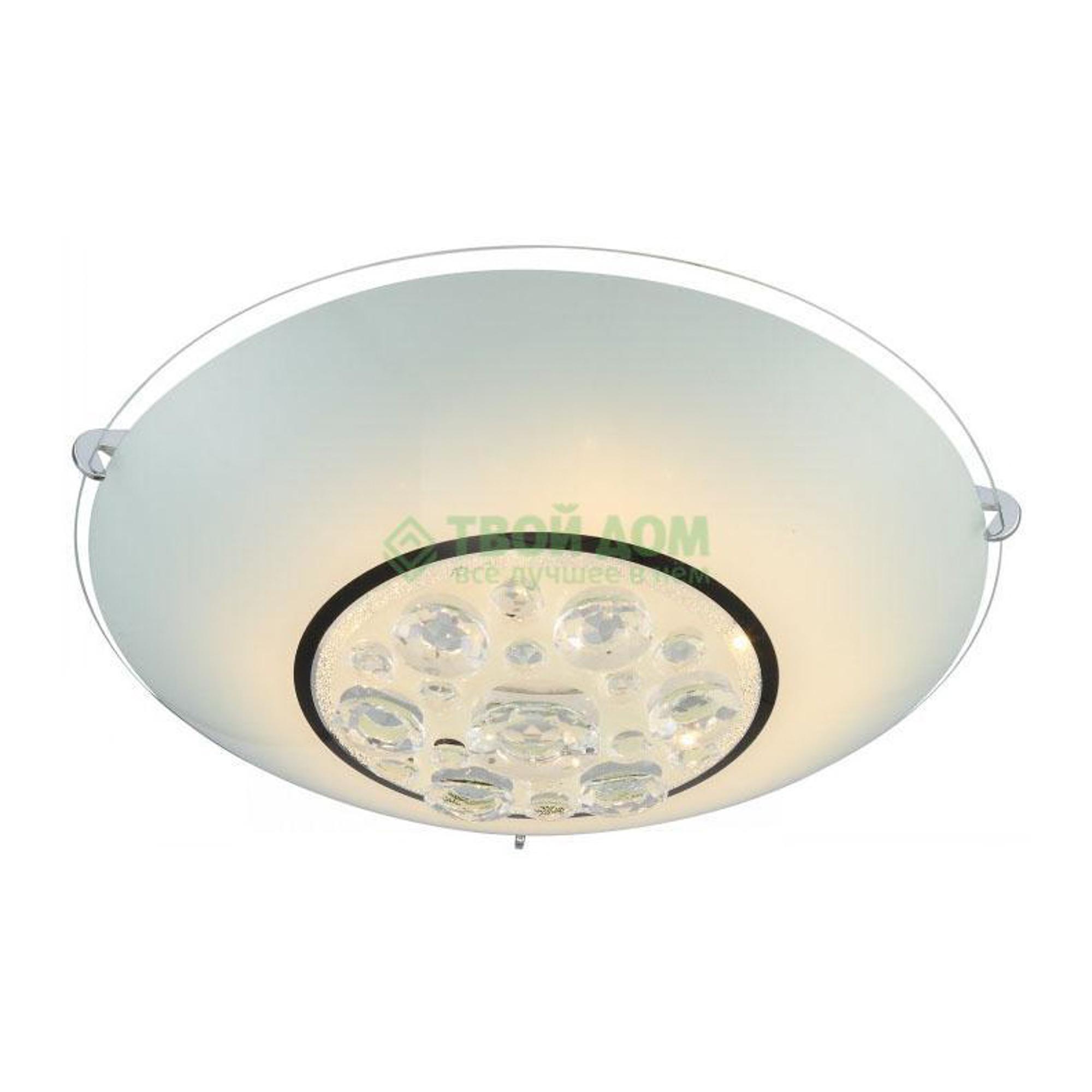 Потолочный светильник GLOBO Светильник настенно-потолочный LOUISE 48175-8 (48175-8)