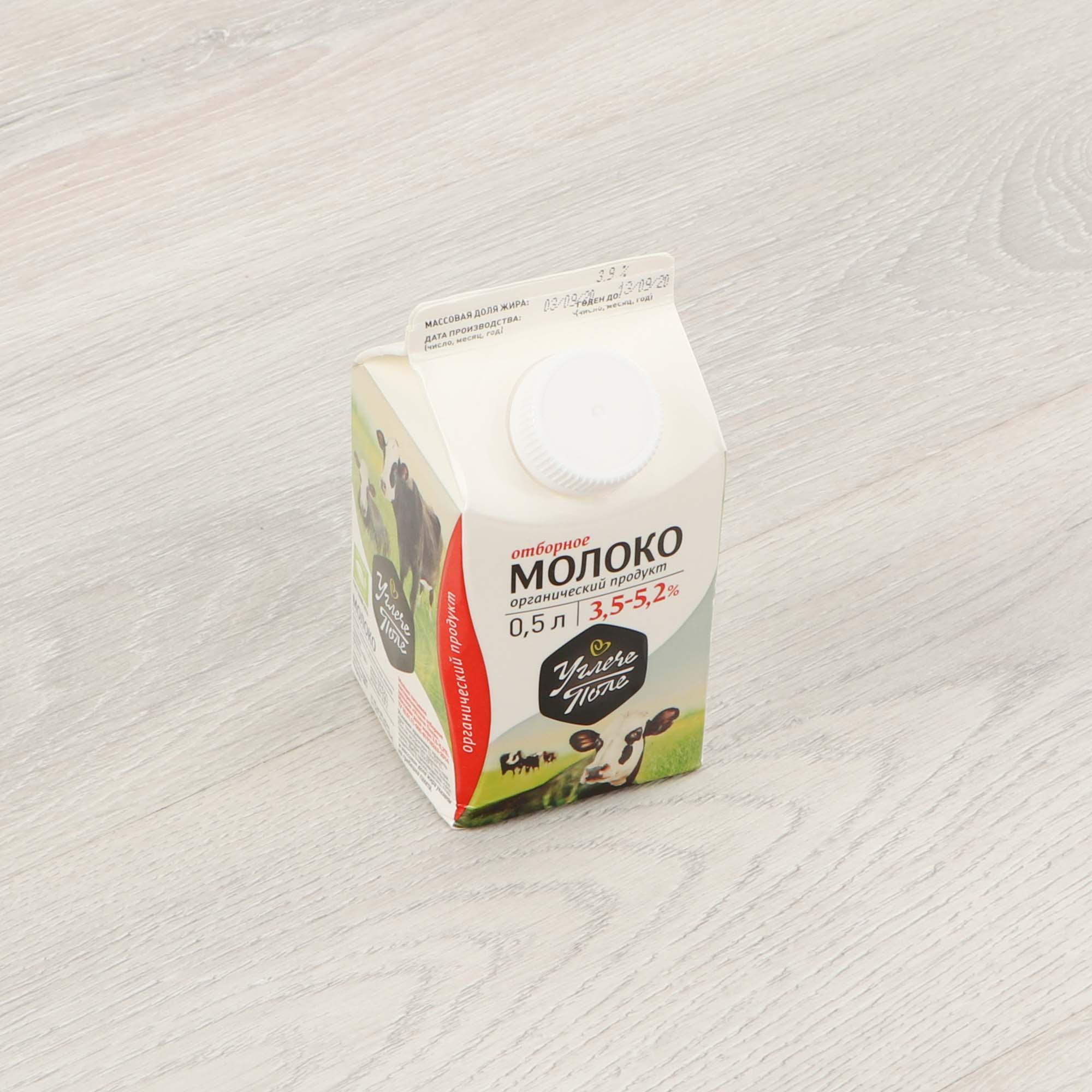 творог углече поле 5% 200 г Молоко пастеризованное Углече Поле 3,5-5,2% 0,5 л