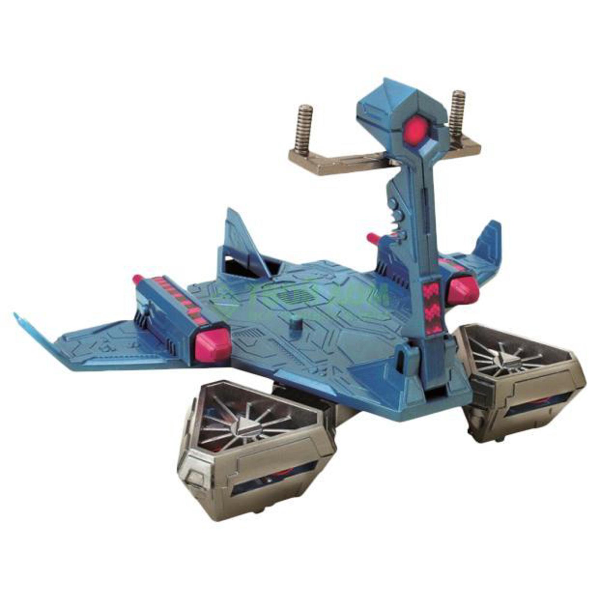 Игровой набор Черепашки_ниндзя Самолет-разведчик черепашки ниндзя (94055)