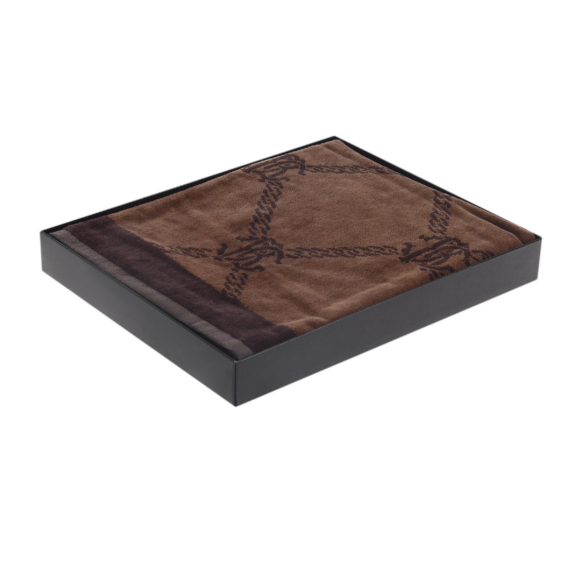 Комплект полотенец 2 предмета Roberto cavalli Zebrona апрель комплект 2 предмета