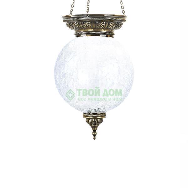 Люстра подвесная Exotic 0234 С Прозрачный