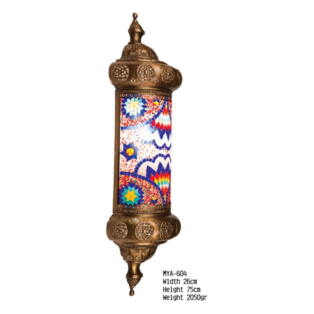 Светильник Mya-604 мозаик