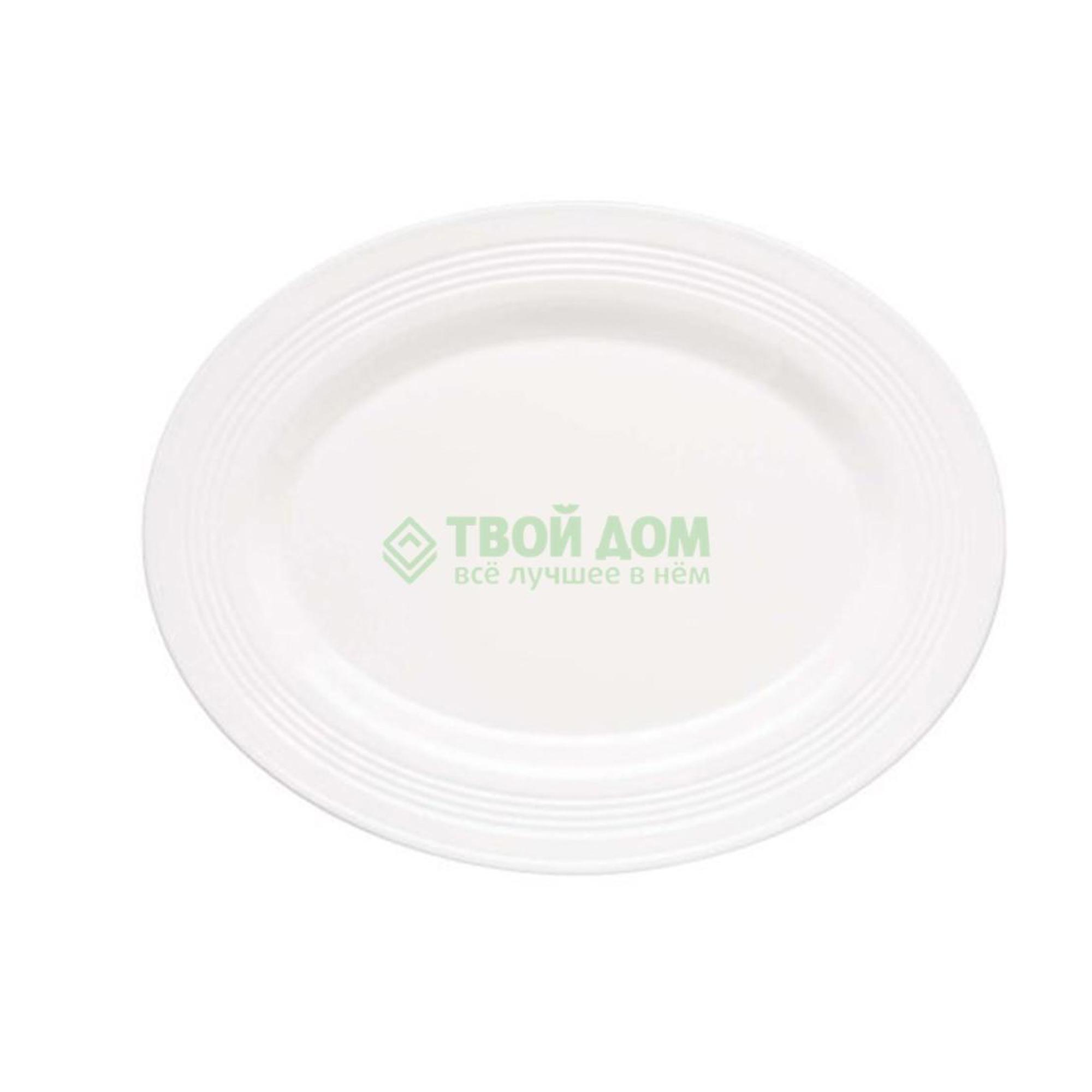 Блюдо овальное LENOX Аллея Тин Кен 40,5 см