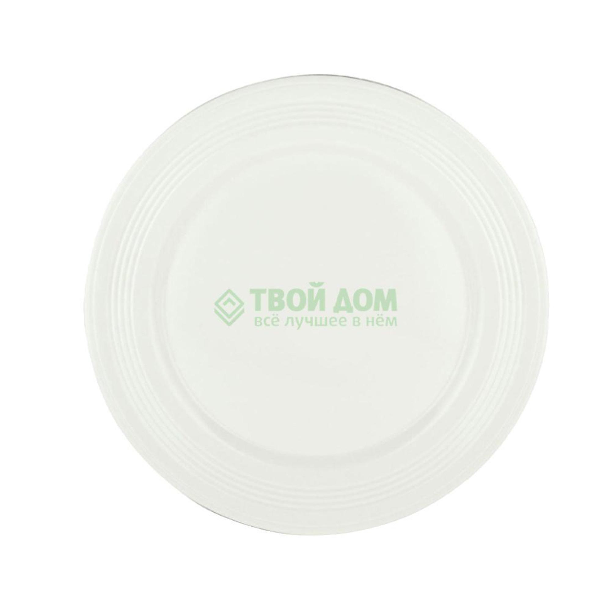 Блюдо круглое LENOX Аллея Тин Кен 35,5 см