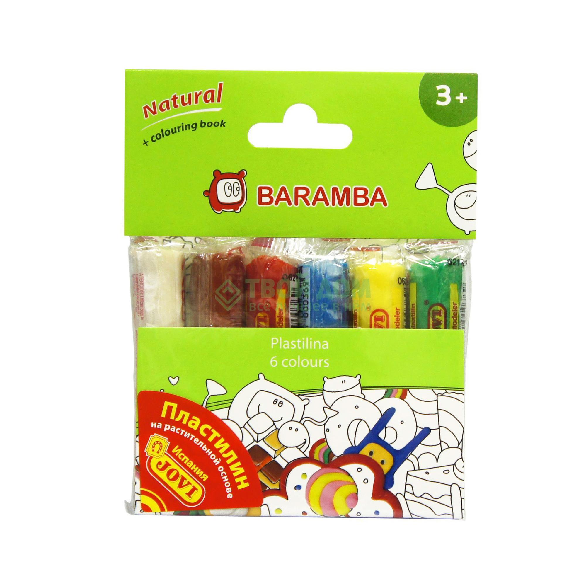 Набор для творчества Baramba B26006 фото