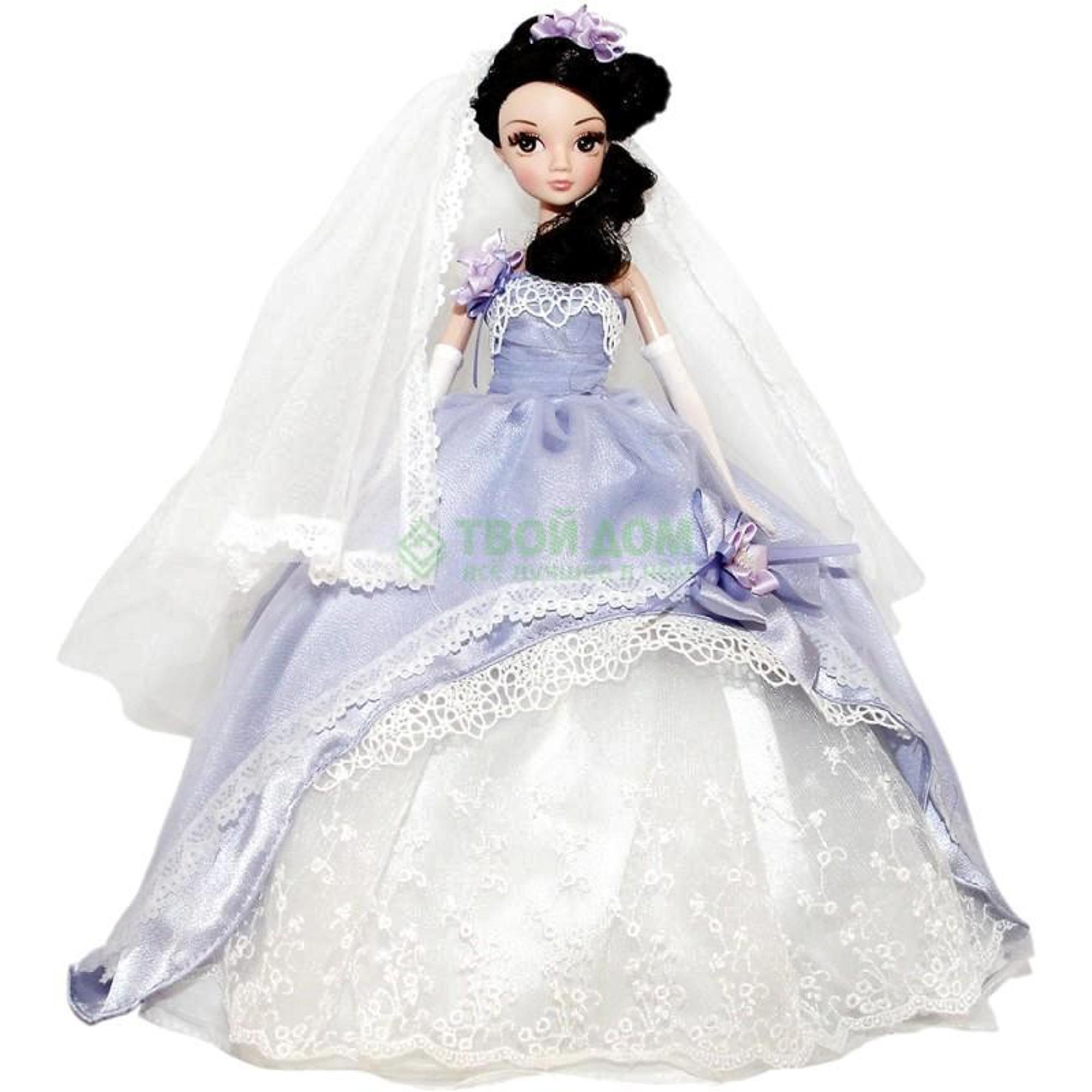 Кукла Sonya Золотая коллекция Нежная Сирень (R9084N) фото