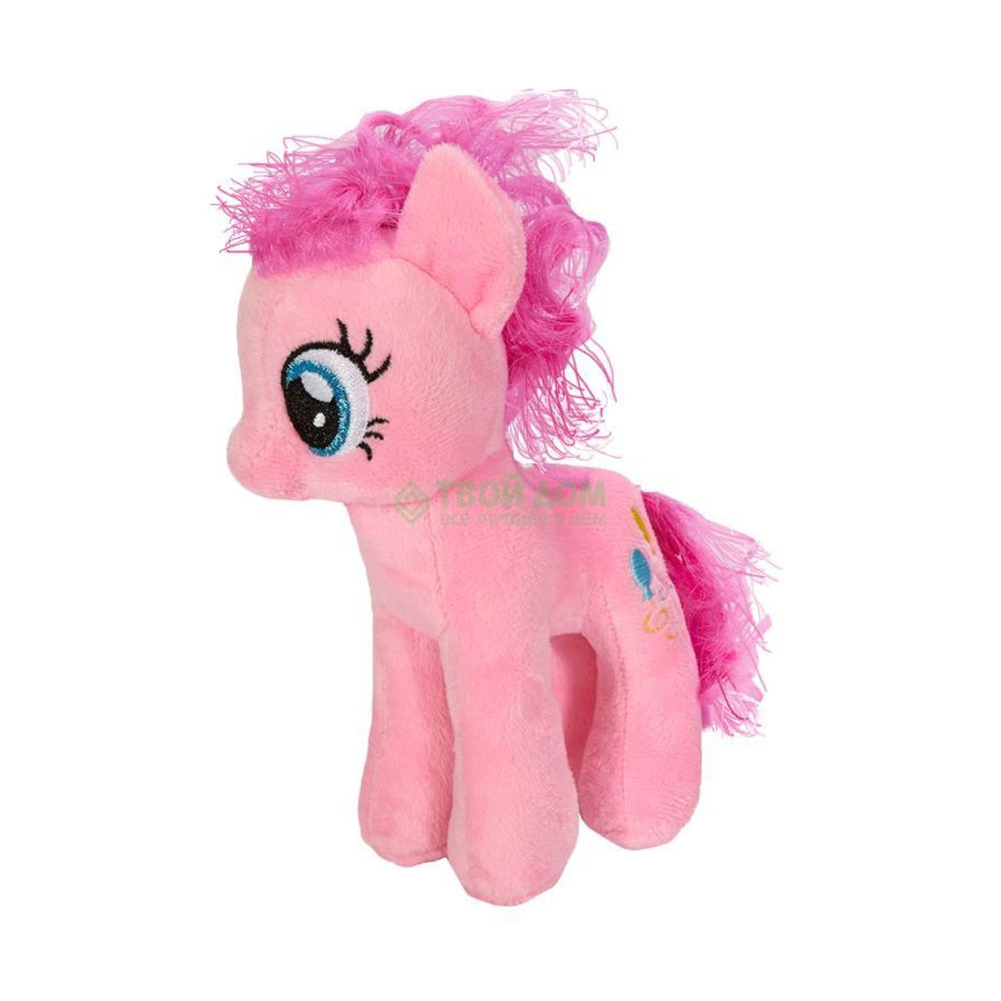 Мягкая игрушка Ty My Little Pony Pinkie Pie 41000