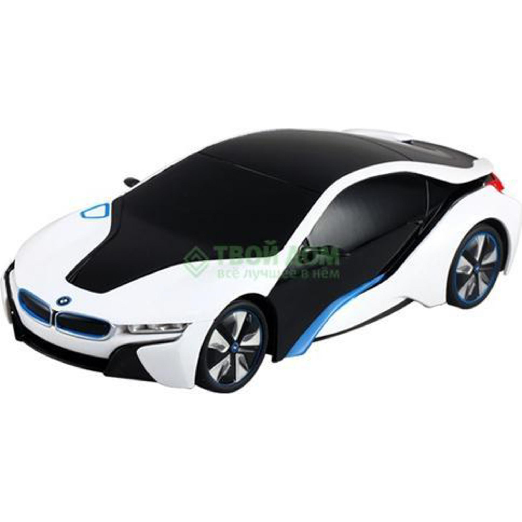 Радиоуправляемая модель RASTAR BMW I8 48400 фото