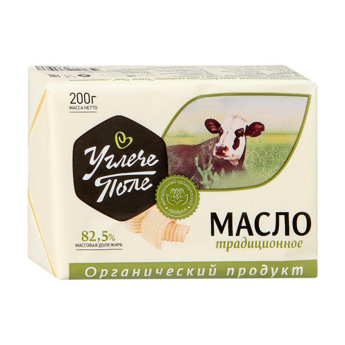 творог углече поле 5% 200 г Масло сливочное Углече Поле Традиционное 82,5% 200 г