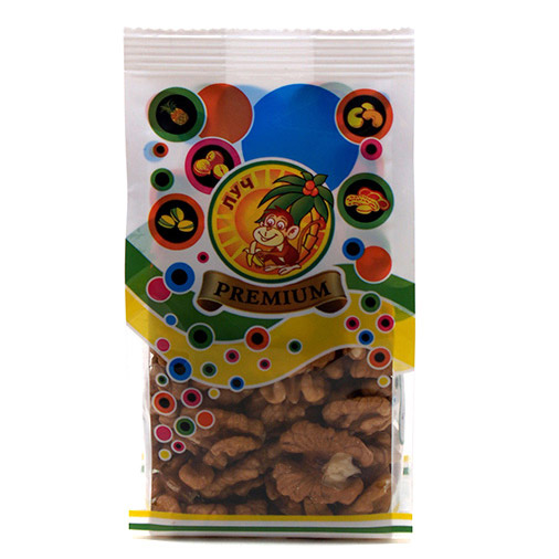шоколад вдохновение грецкий орех грильяж 100 г Грецкий орех Луч 300 г