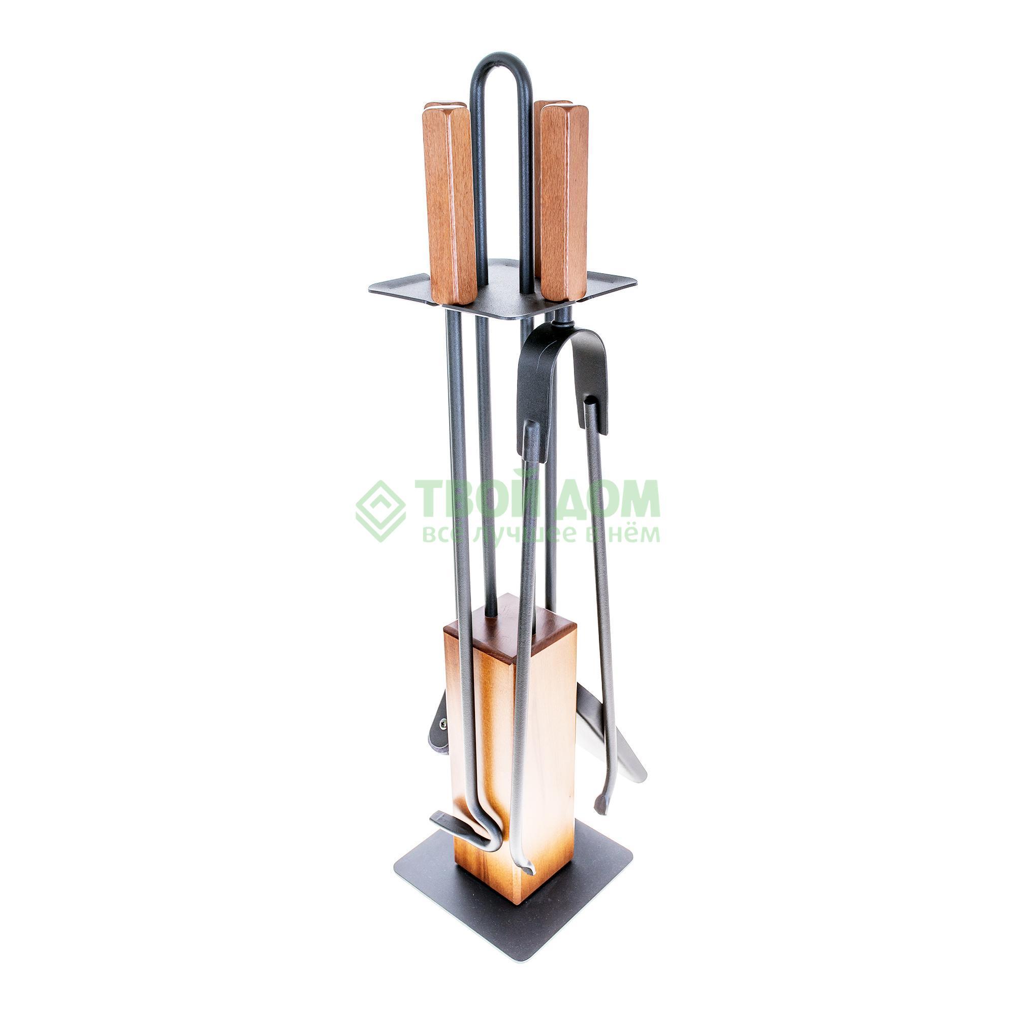 Stilars Аксессуар для камина 20х65см (50-542L) аксессуар