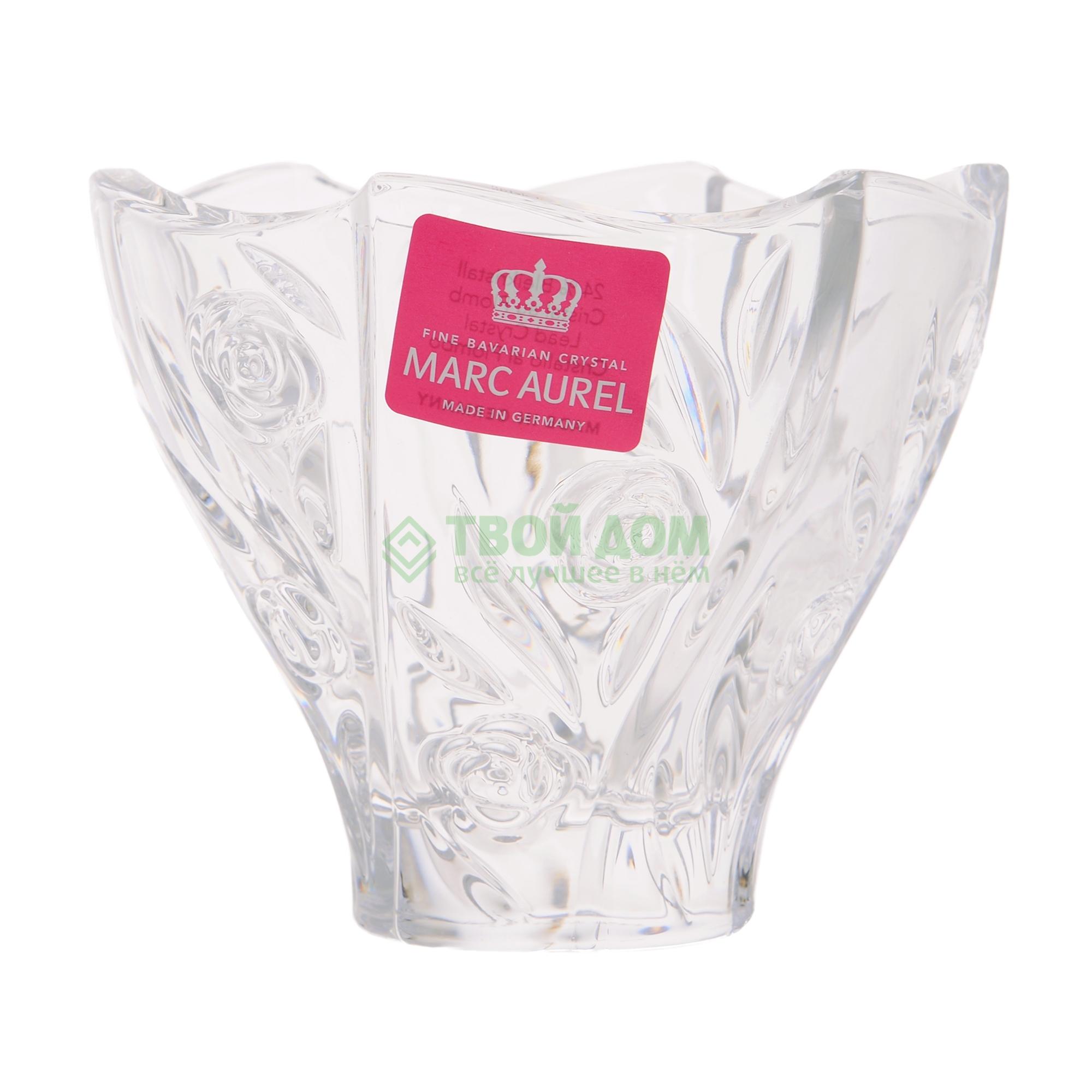 Набор салатников Marc Aurel Розы 11 см 2 шт marc aurel пальто