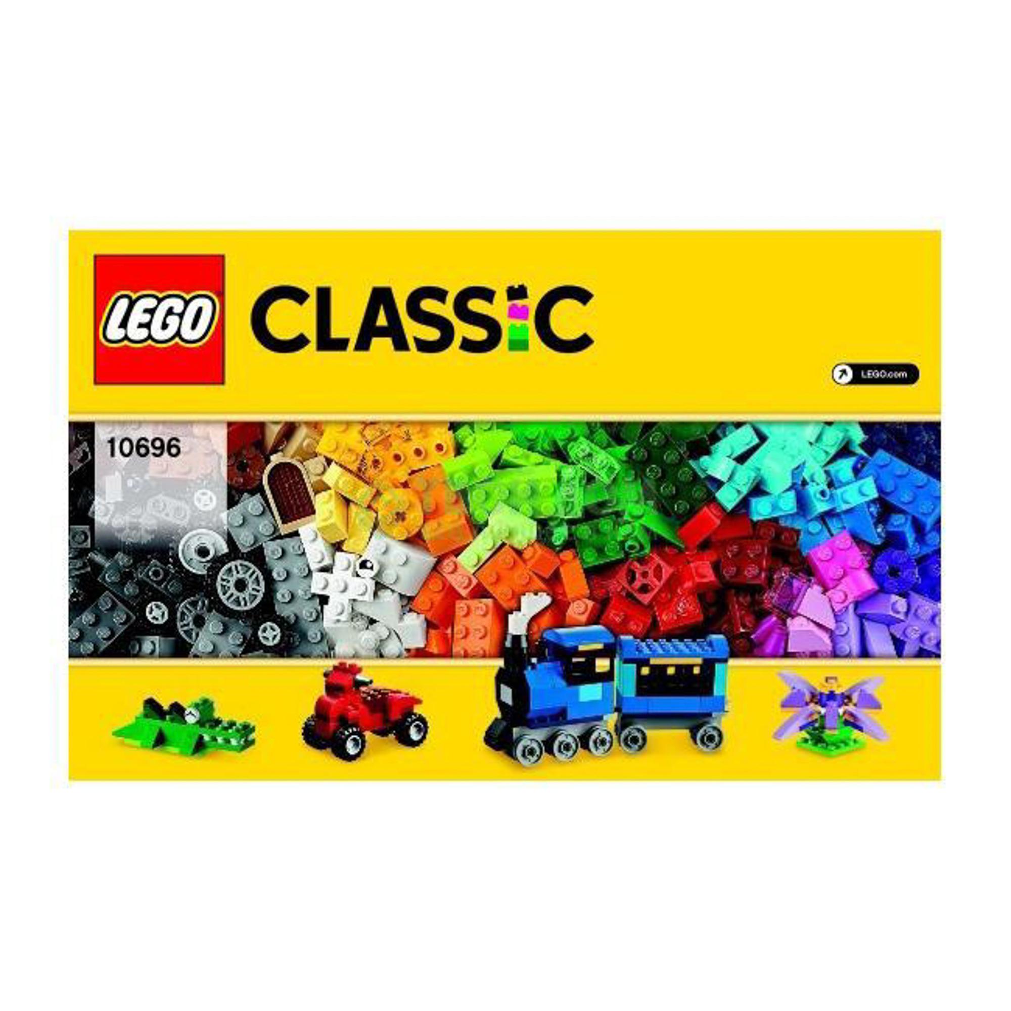Конструктор Lego Classic Набор для творчества среднего размера фото