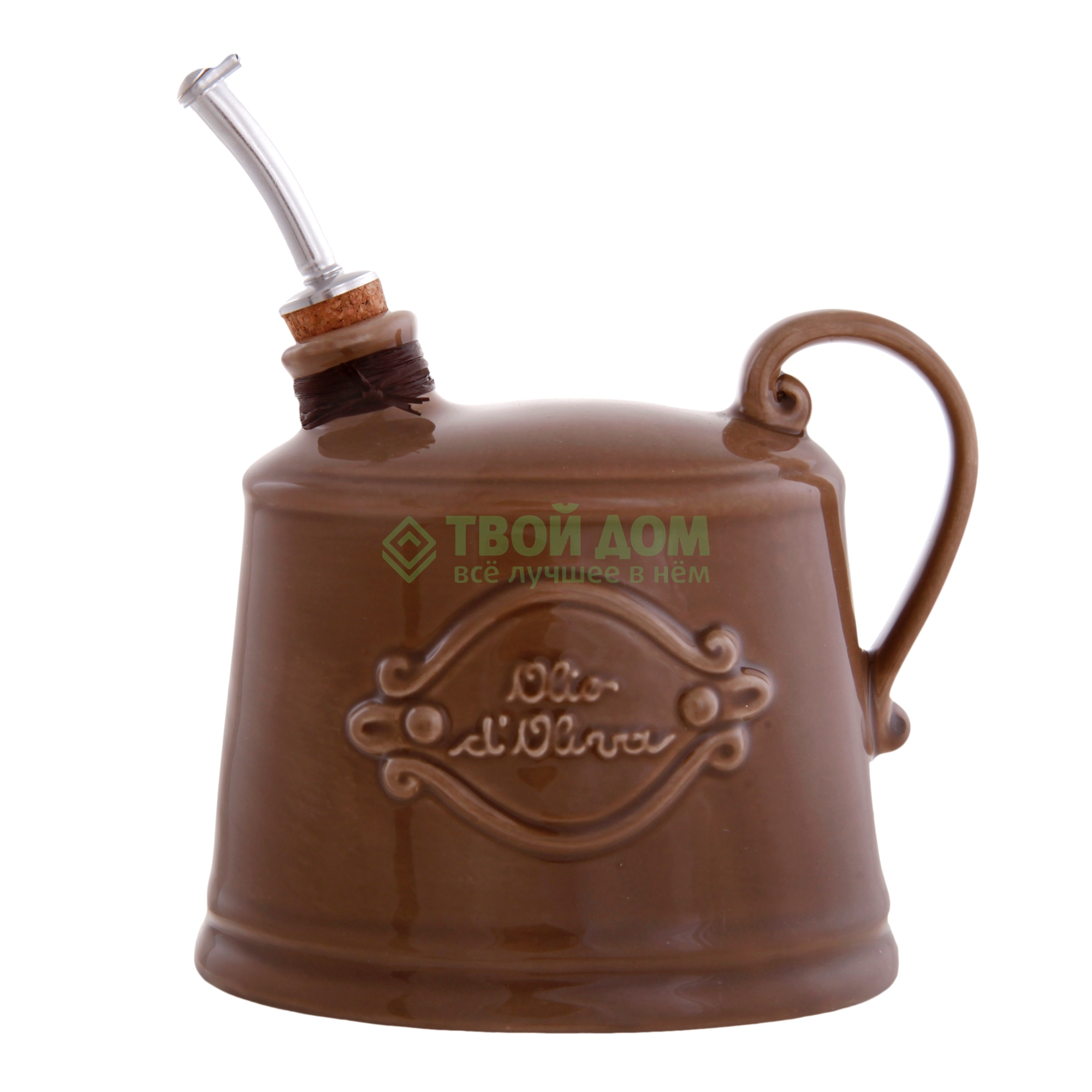 Бутылка для масла Nuova Cer 750 мл